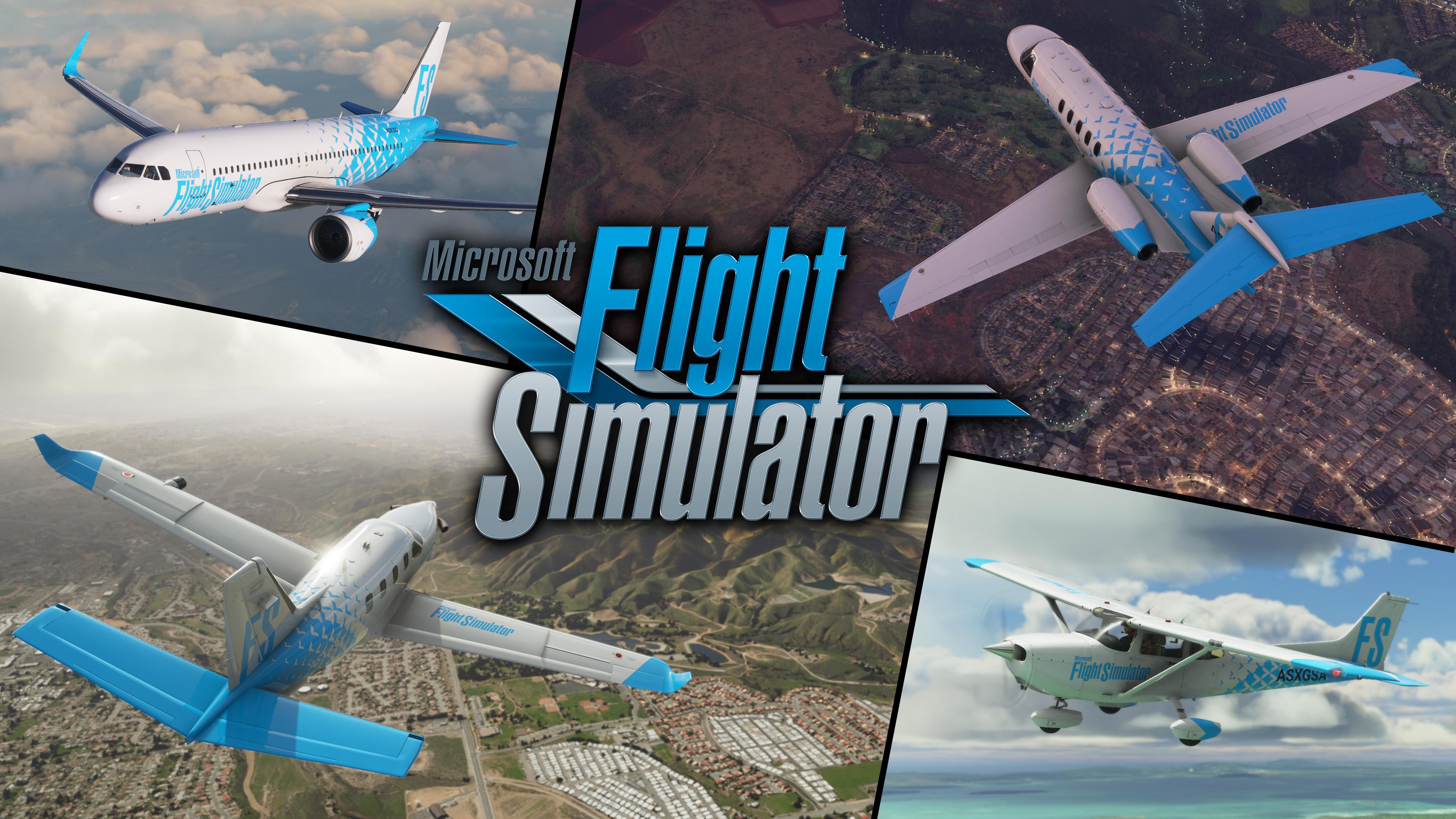 Flight Sim Launch_Hero Asset
