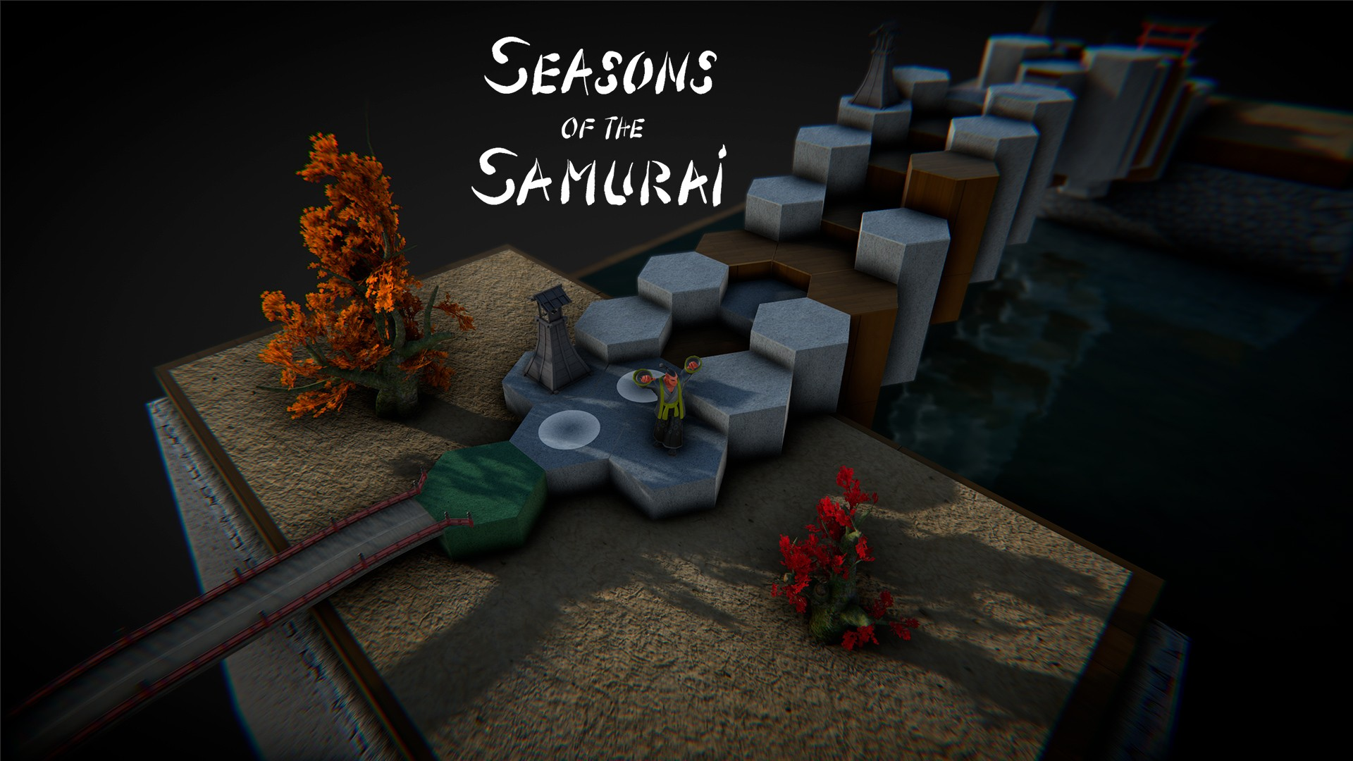 Video For Test Your Reasoning Skills with Seasons of the Samurai, Available Now as Xbox Play Anywhere Title