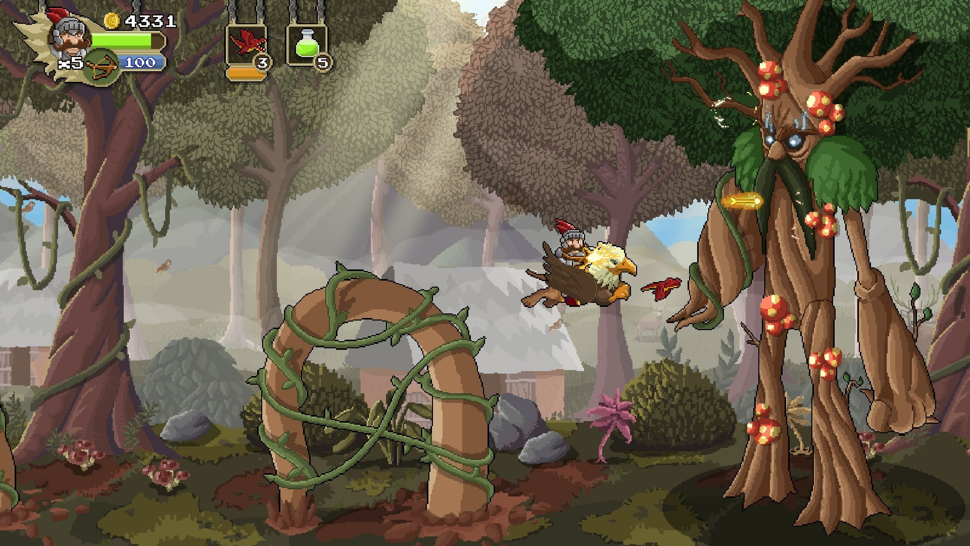 Gryphon Knight Epic: Definitive Edition – August 20