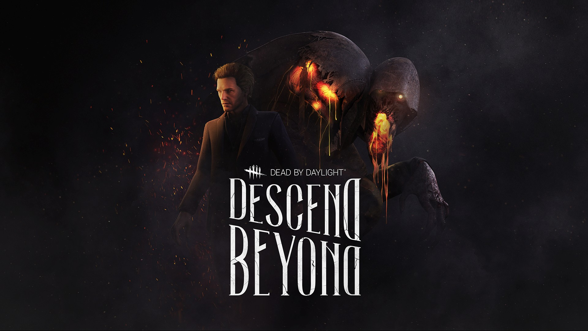 Dead by Daylight - Descend Beyond