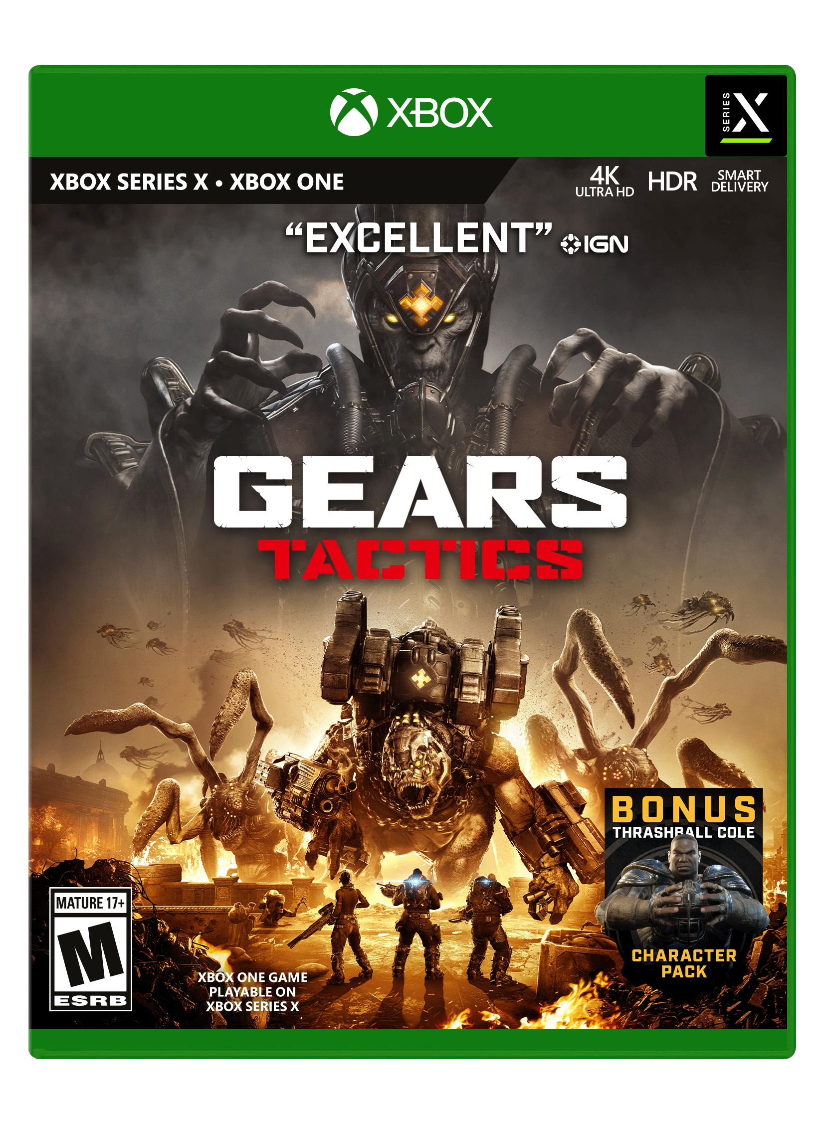 Gears Tactics – Xbox