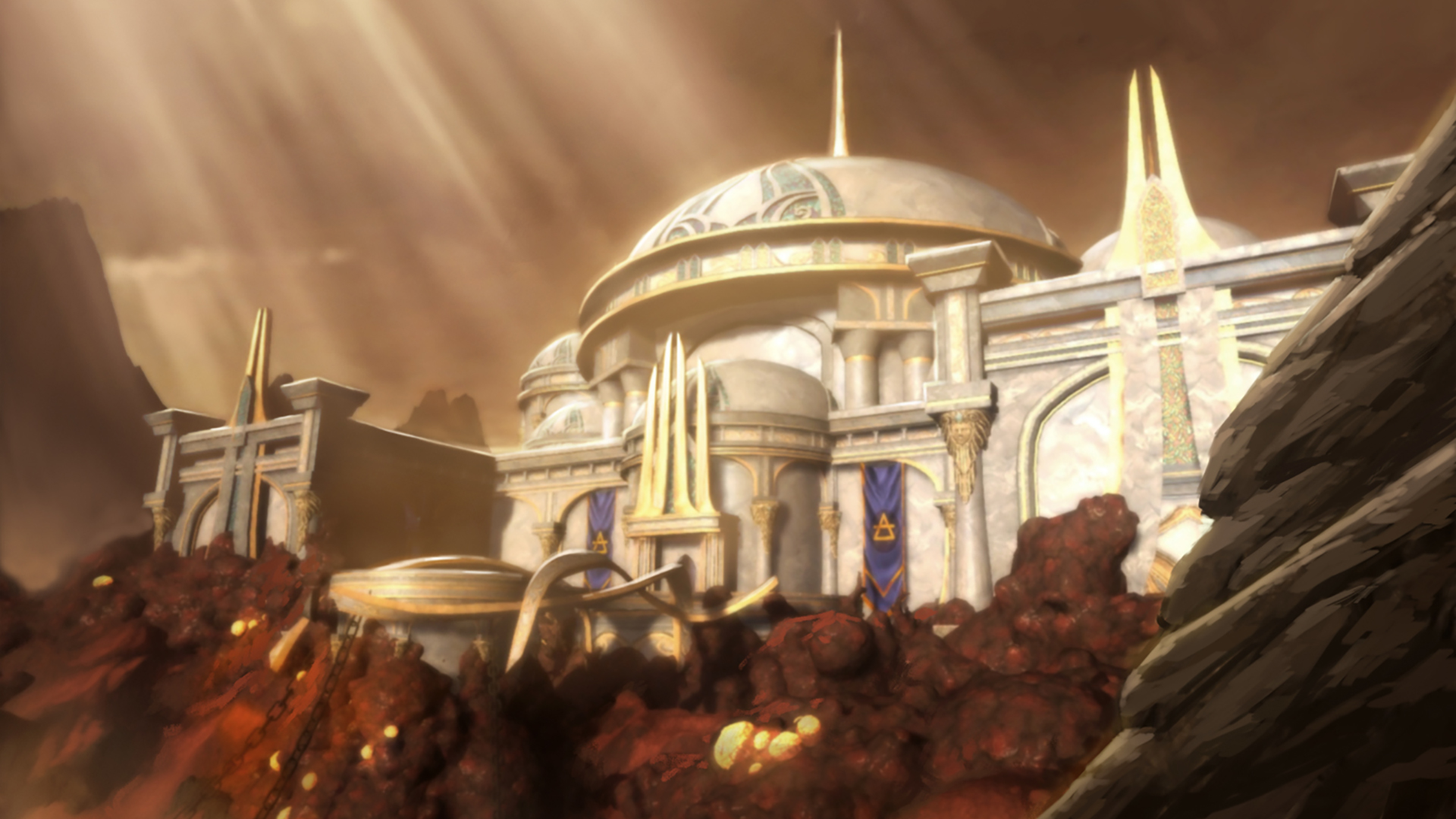 Video For Ascend into Neverwinter's Newest Update, The Redeemed Citadel