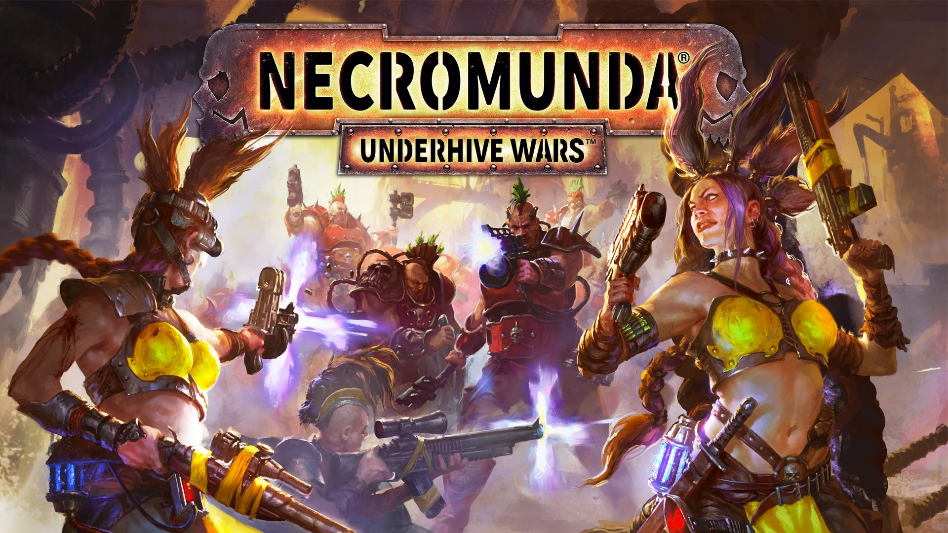 Video For 8 Tips You Should Know Before Jumping into Necromunda: Underhive Wars