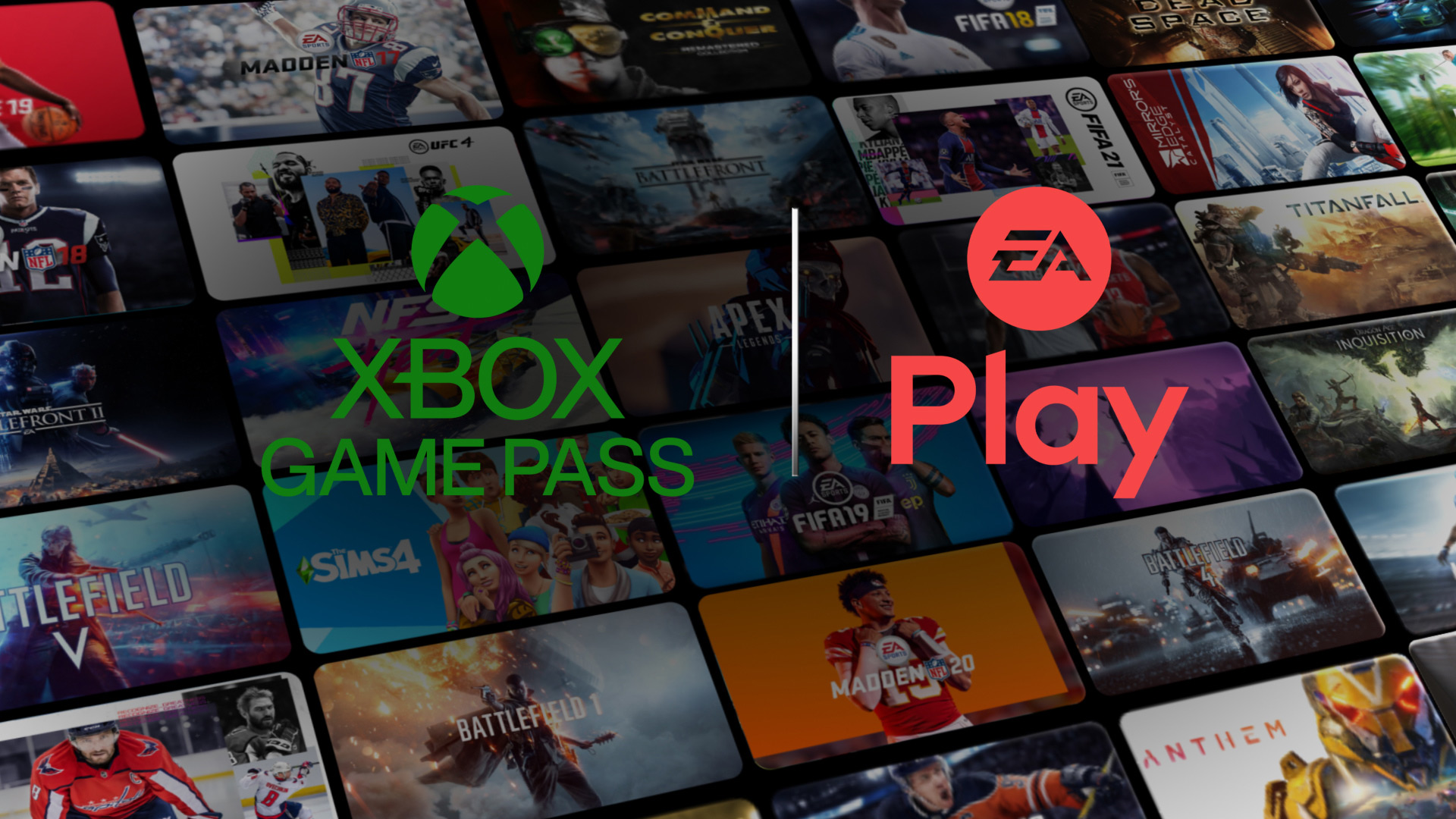 Video For Get EA Play with Xbox Game Pass for No Additional Cost