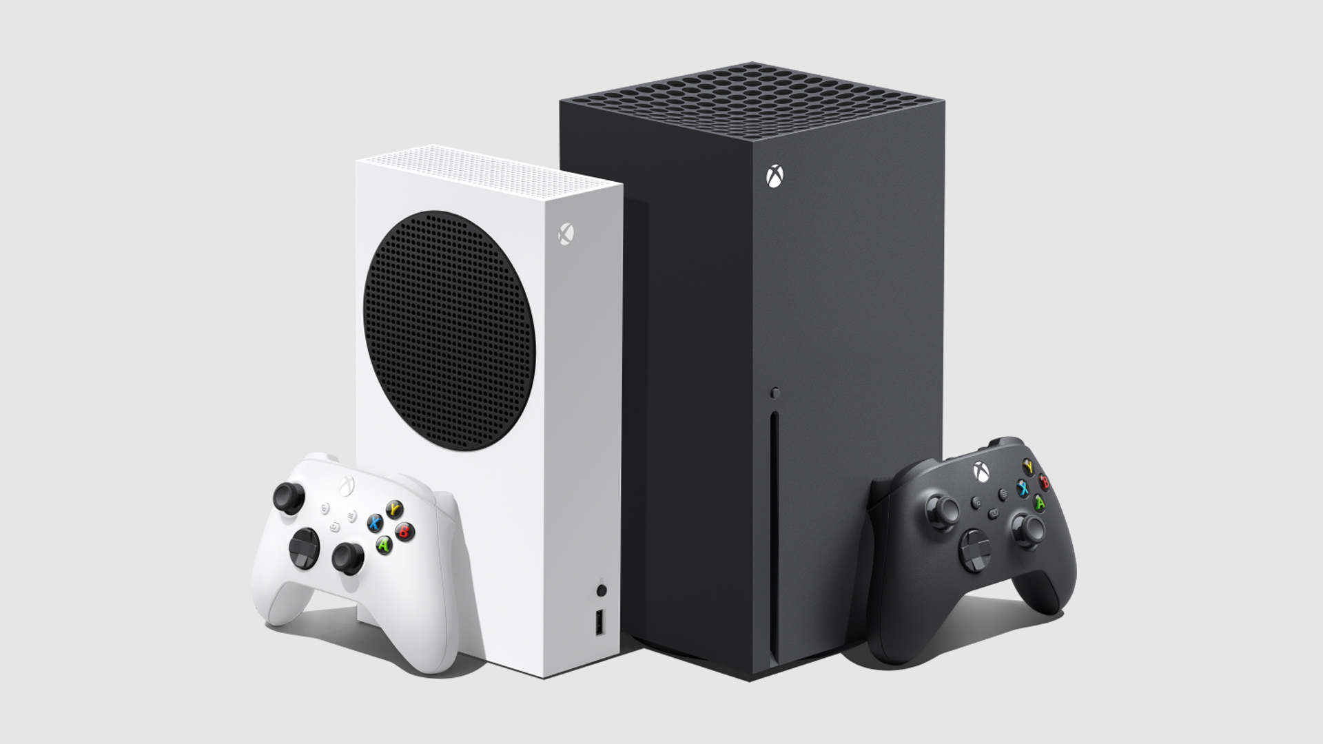 Xbox Series X And Xbox Series S Designing The Next Generation Of Consoles Xbox Wire