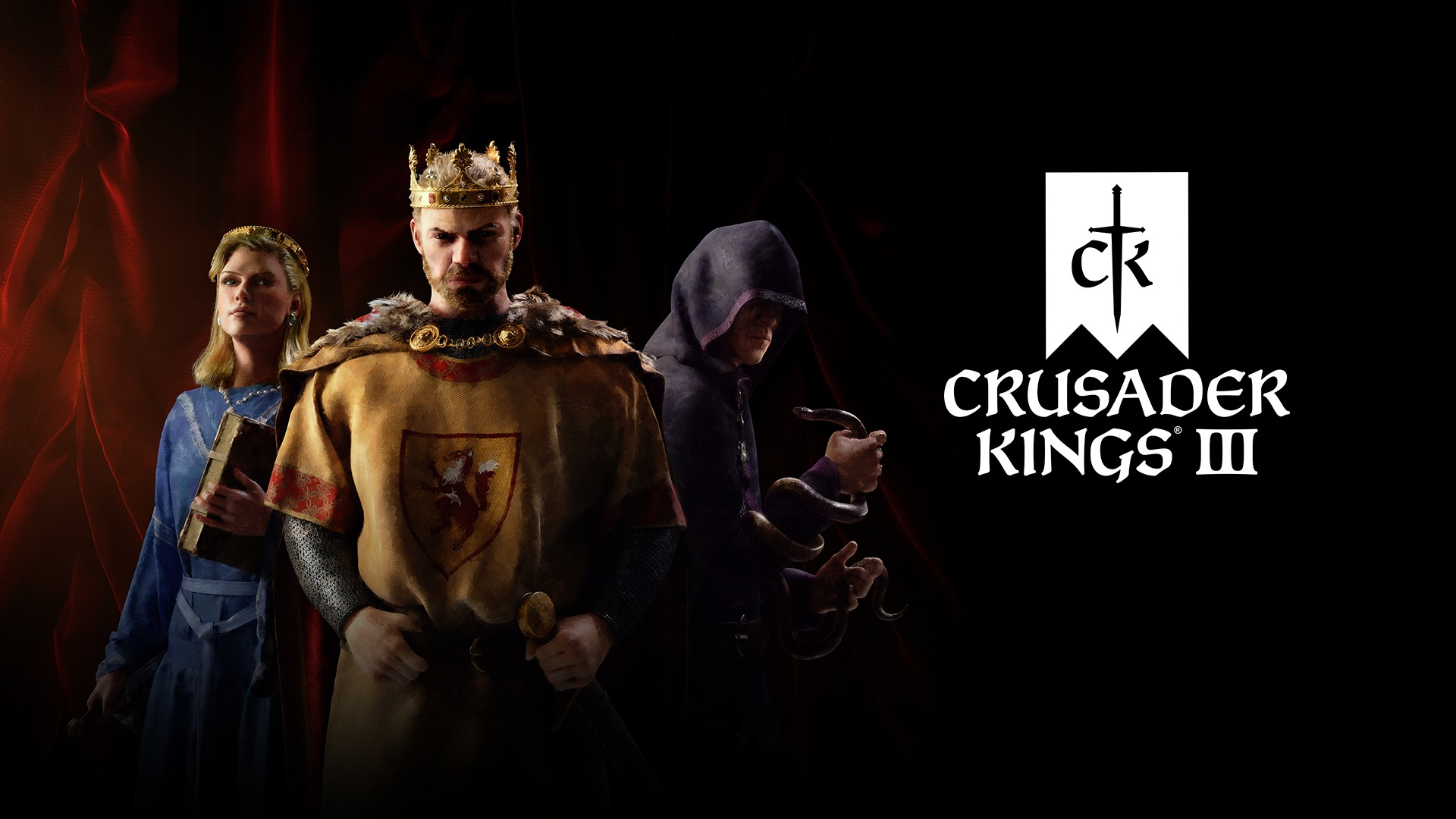 Video For Building Your Dynasty in Crusader Kings III, Available Today with Xbox Game Pass for PC