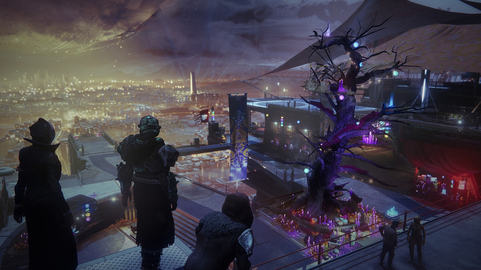 Destiny 2: Festival of the Lost