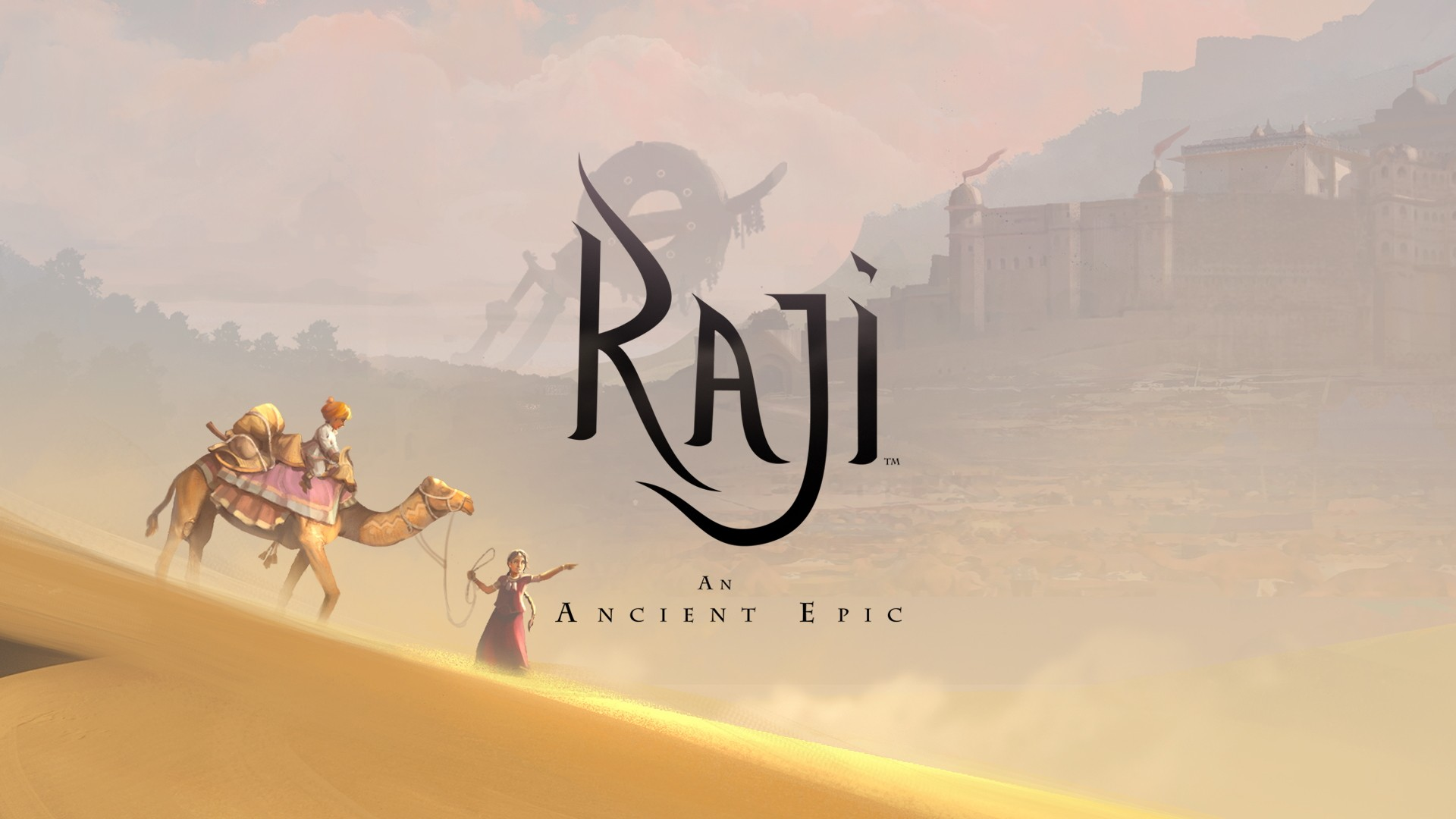 Video For Big Day for Indian Culture – Raji: An Ancient Epic Available Now