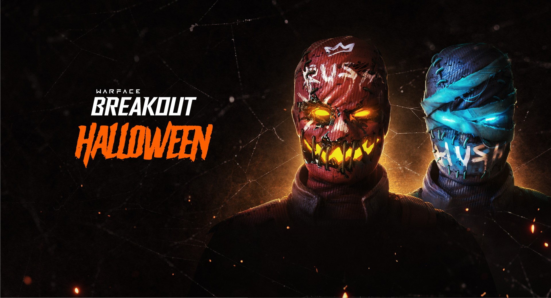 Video For Celebrate Halloween in Warface: Breakout with a Limited-Time Mode