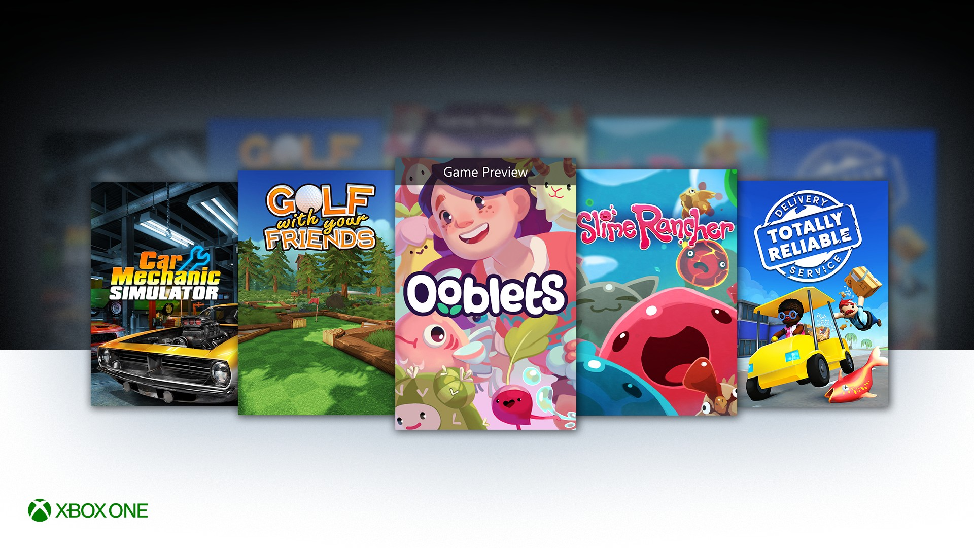 ID@Xbox Cozy Game Sale