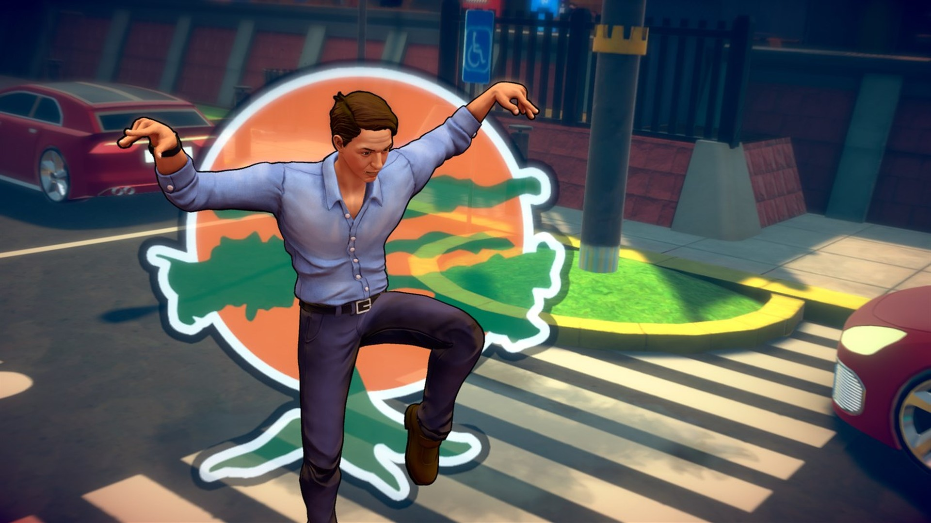 Cobra Kai Takes a Modern Eye to the Classic Beat 'em Up Genre