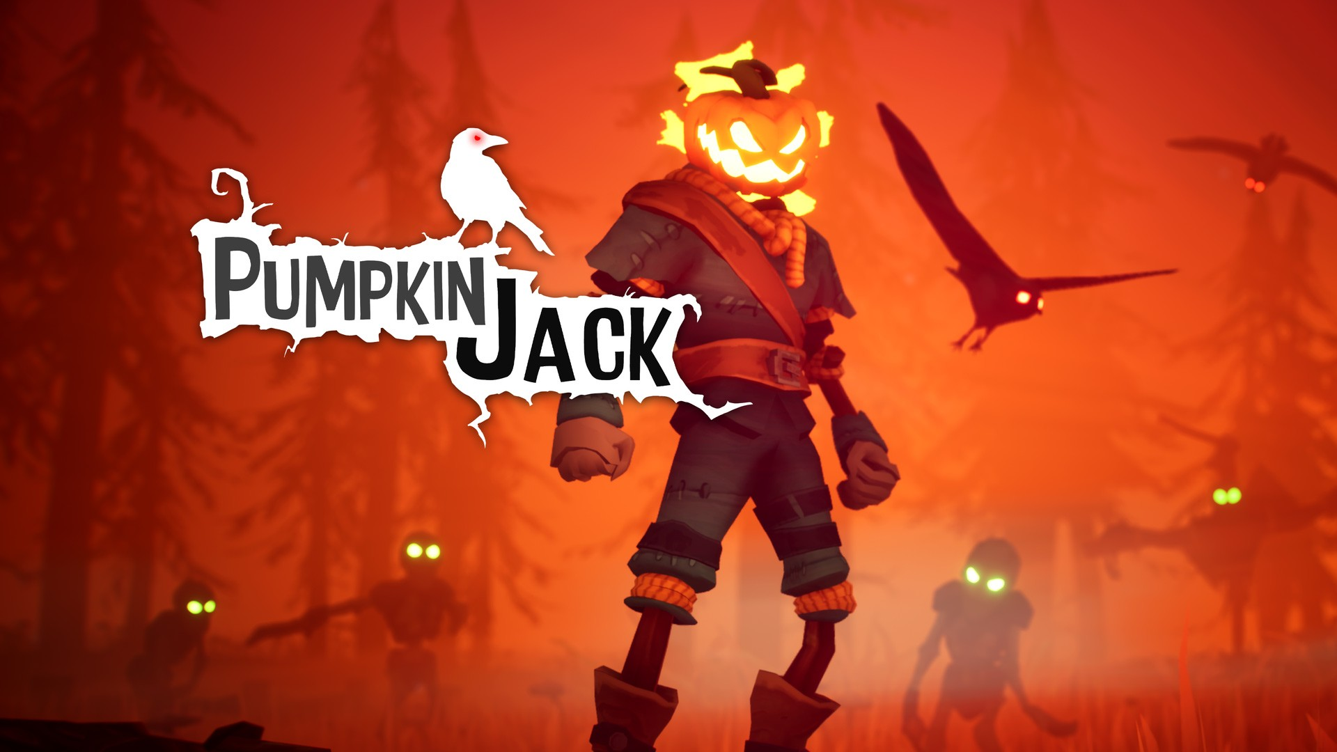 Video For A Walk Over the Pumpkin Patch: How Pumpkin Jack the Game Came About
