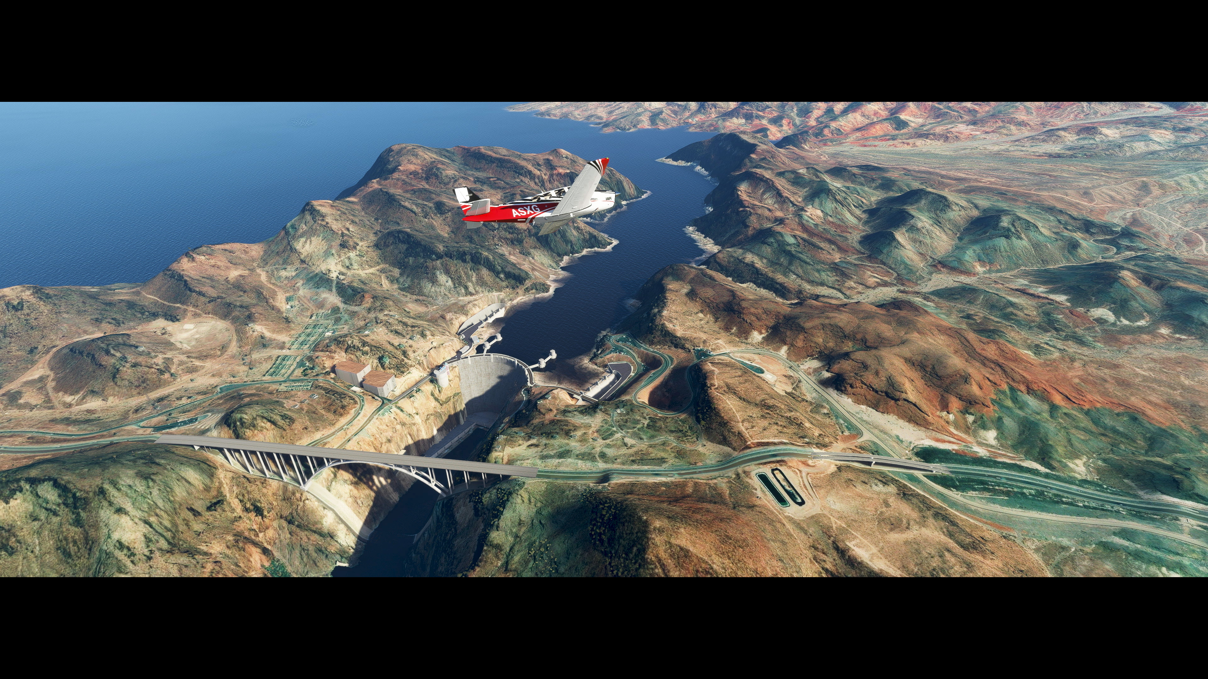 Microsoft Flight Simulator – United States of America
