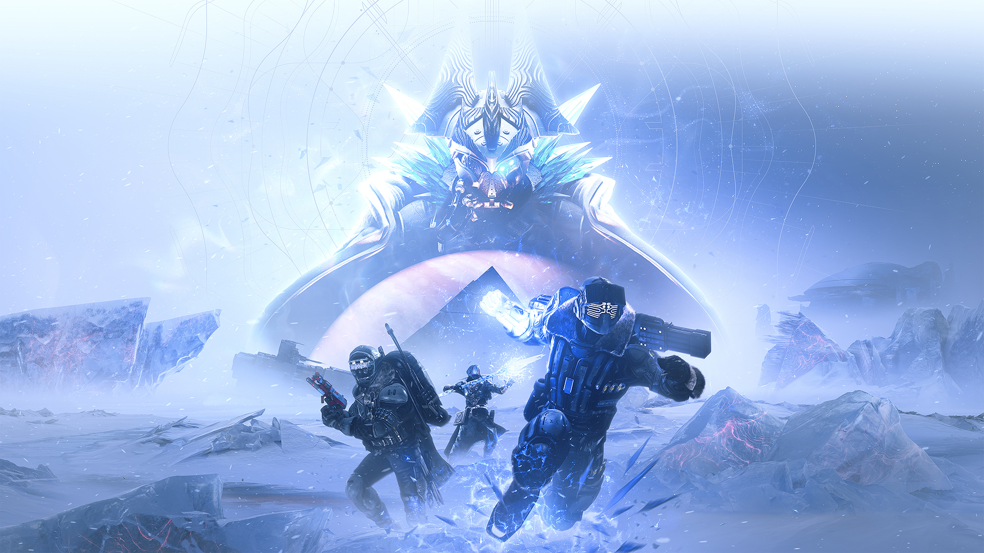 Video For Going Beyond – Destiny 2: Beyond Light is Available Now with Xbox Game Pass