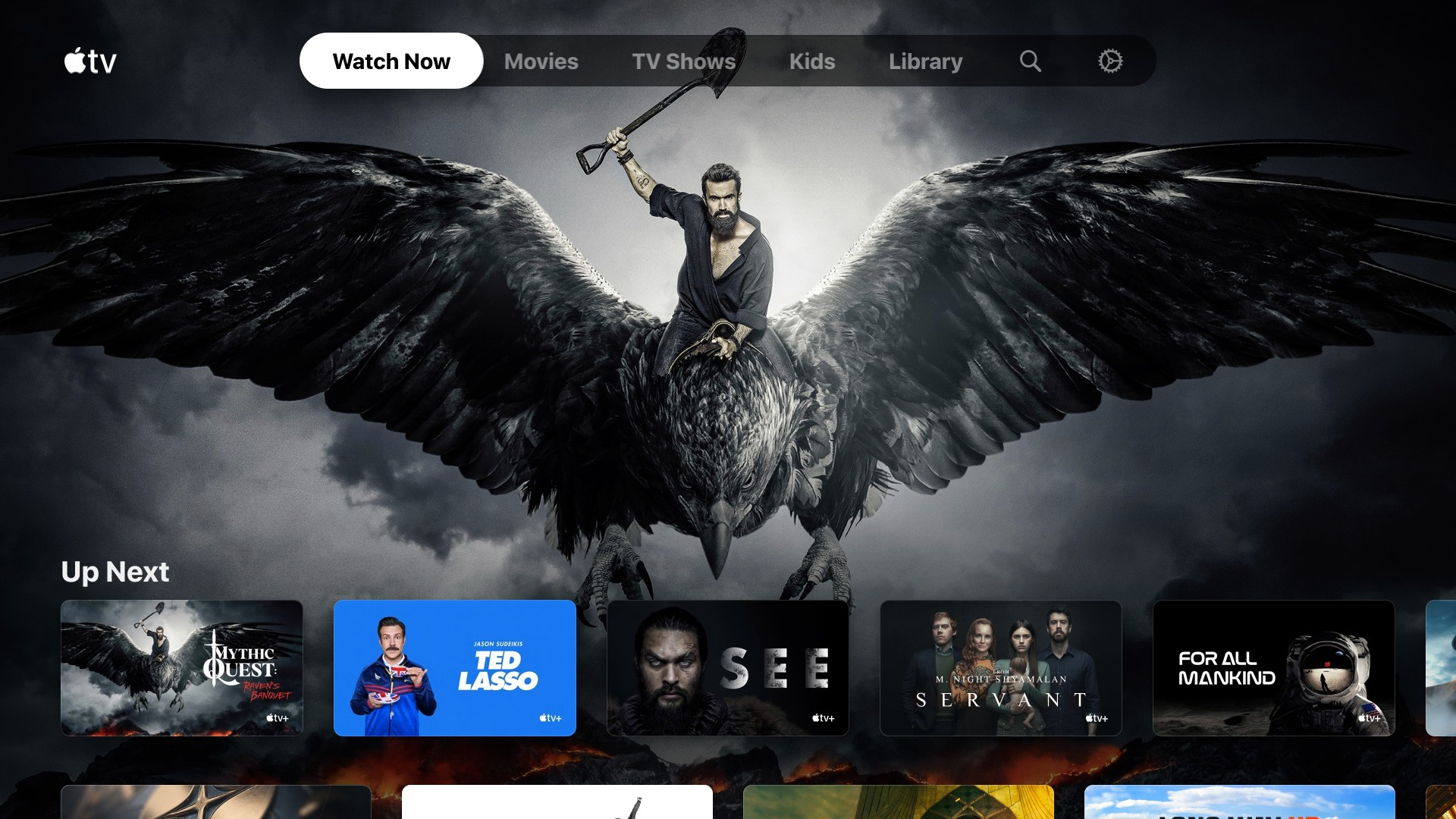 Xbox Series X and S Launch Day Entertainment Apps Revealed thumbnail