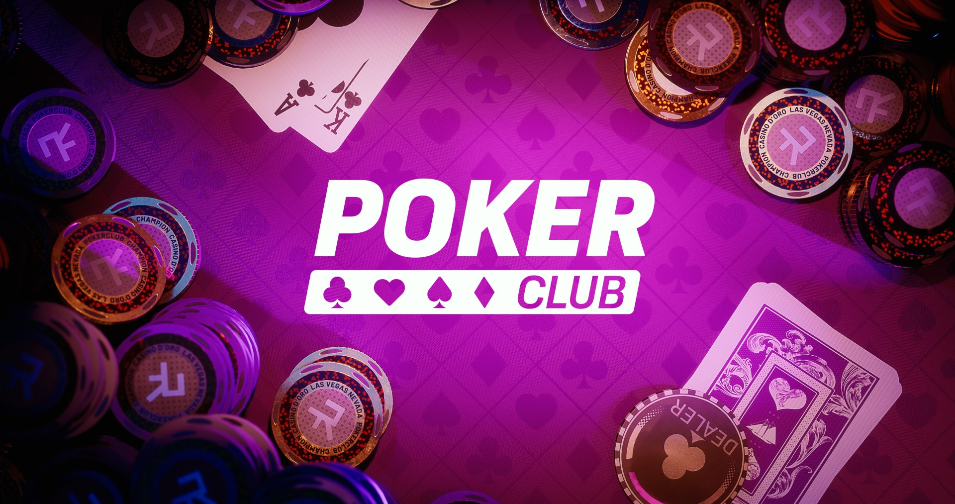 Video For Pre-order Poker Club Today for Xbox Series X