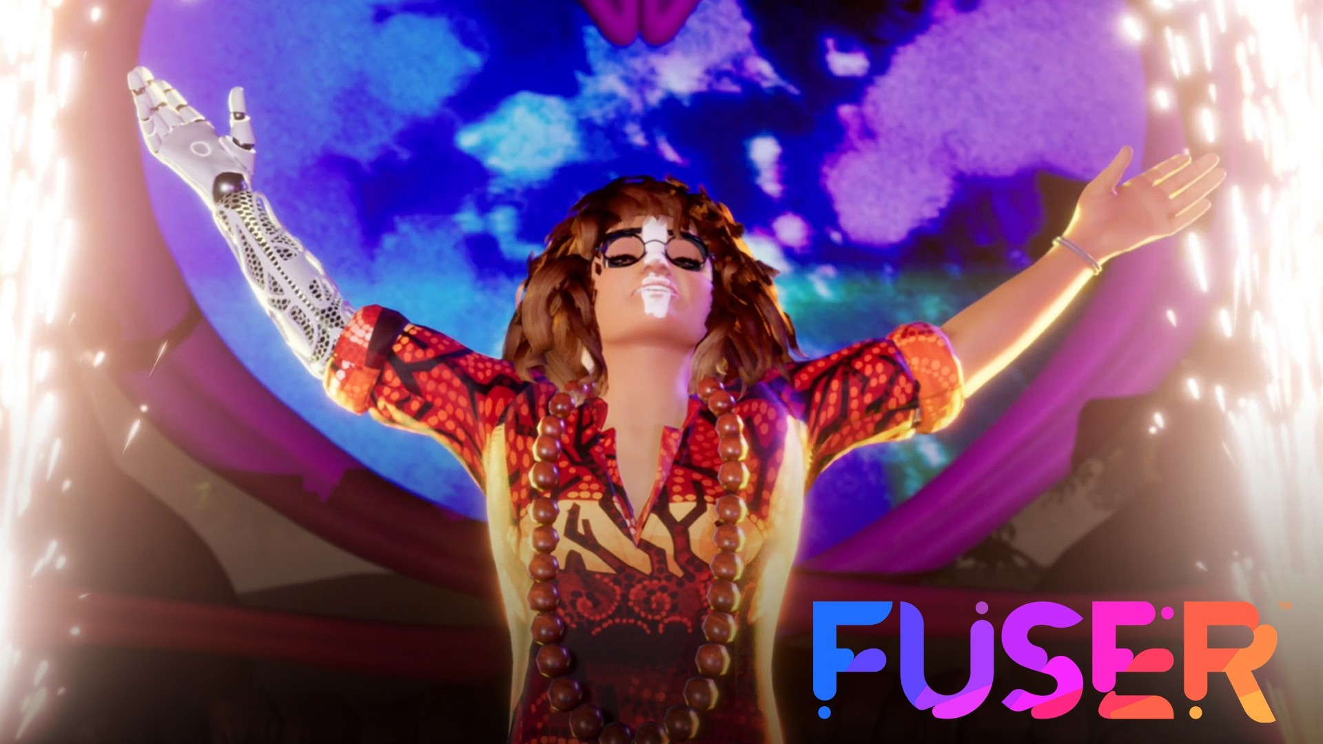 Video For Fuser is the Nonstop Festival Where You and Your Friends Control the Music