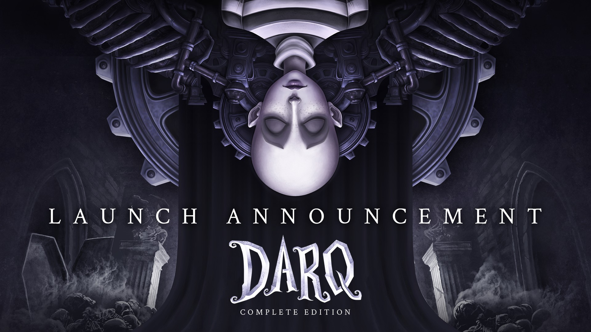 Video For Darq Coming Soon to Xbox One with Free Upgrade to Xbox Series X|S in Early 2021