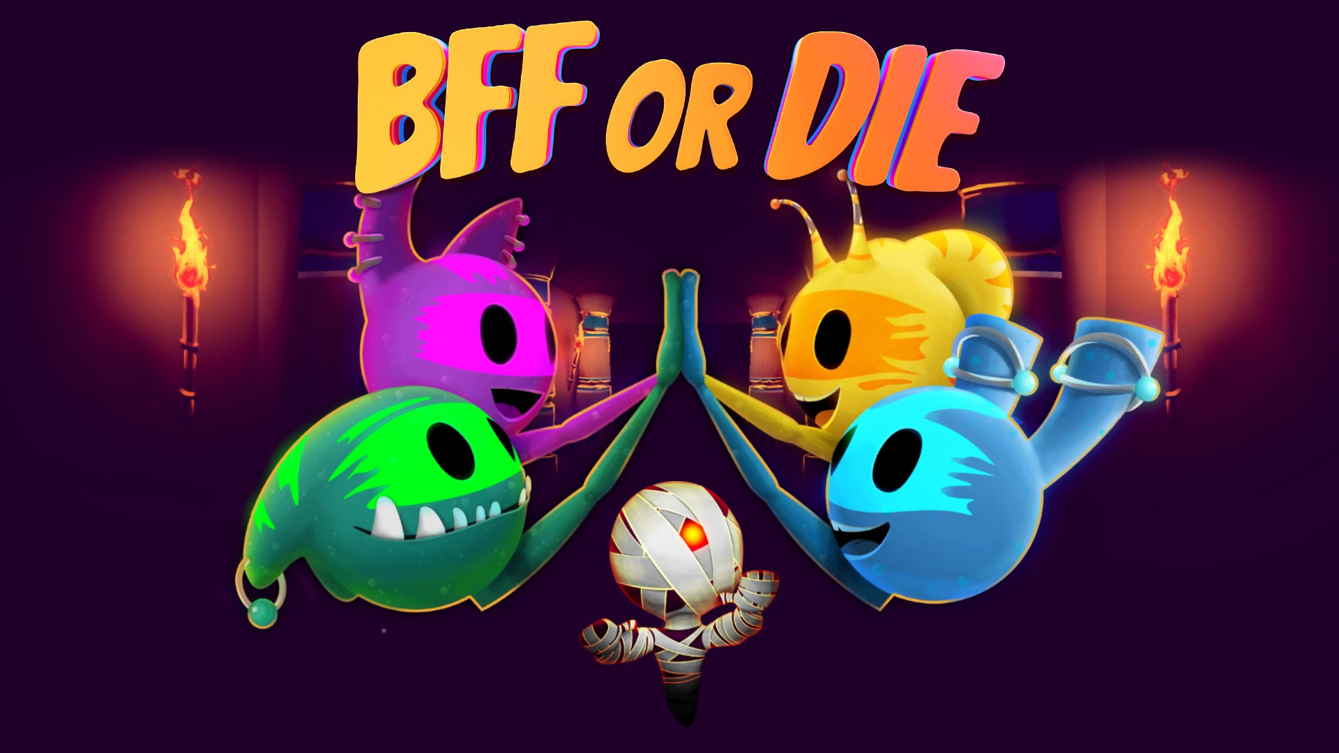 Video For BFF or Die: Finding the Best Friends in Your Household