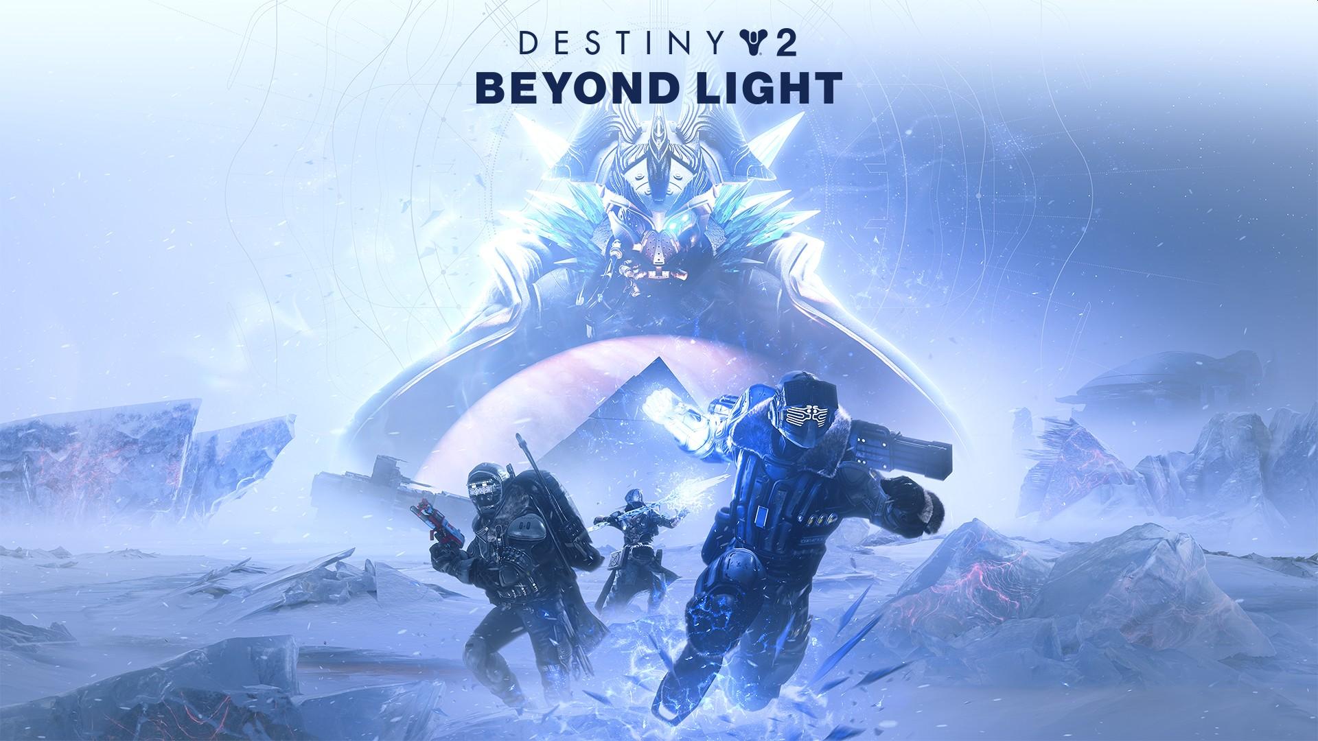 Destiny 2 Next Gen