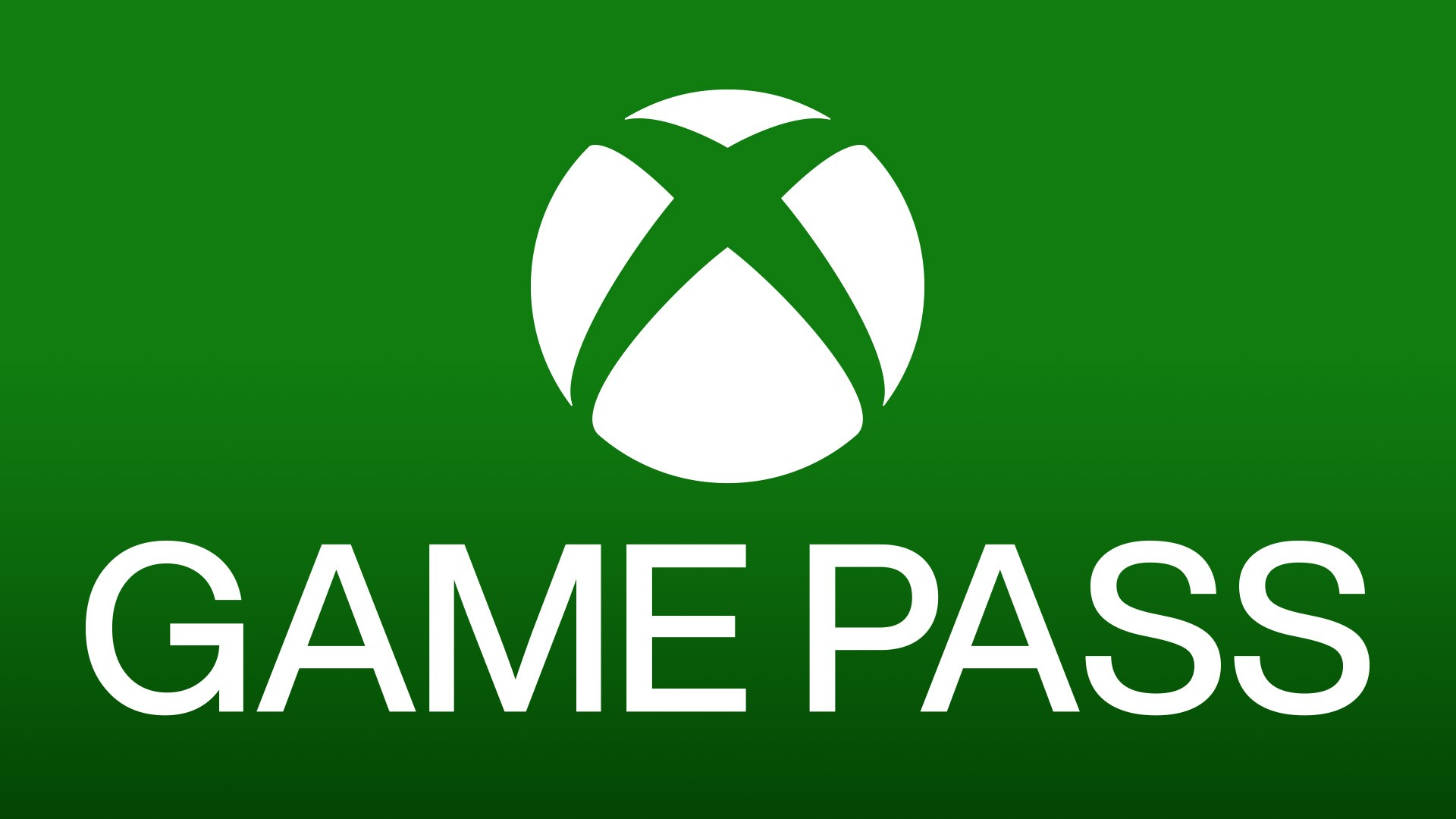 Game Pass Key Art
