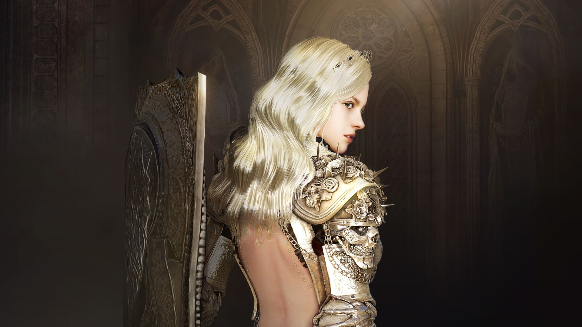 Video For Nova Class Comes to Black Desert on Xbox One and Xbox Series X|S