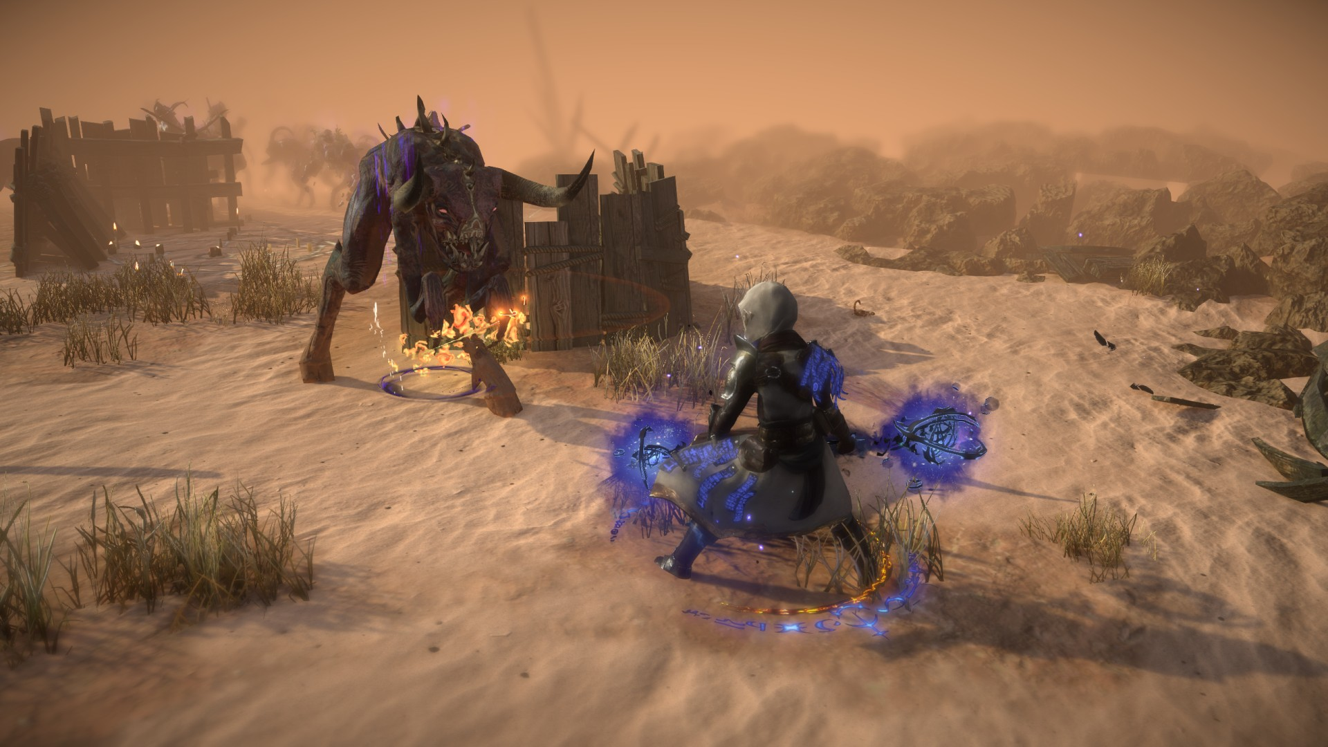 Announcing Path of Exile: Echoes of the Atlas for Xbox One