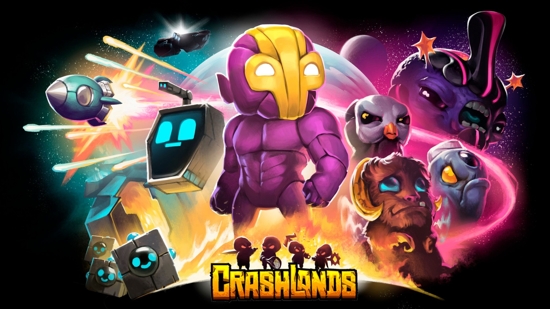 Video For Tame the Wilds in Crashlands with These Tips and Tricks