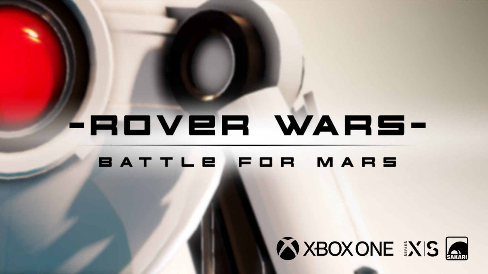 Rover Wars : Battle for Mars