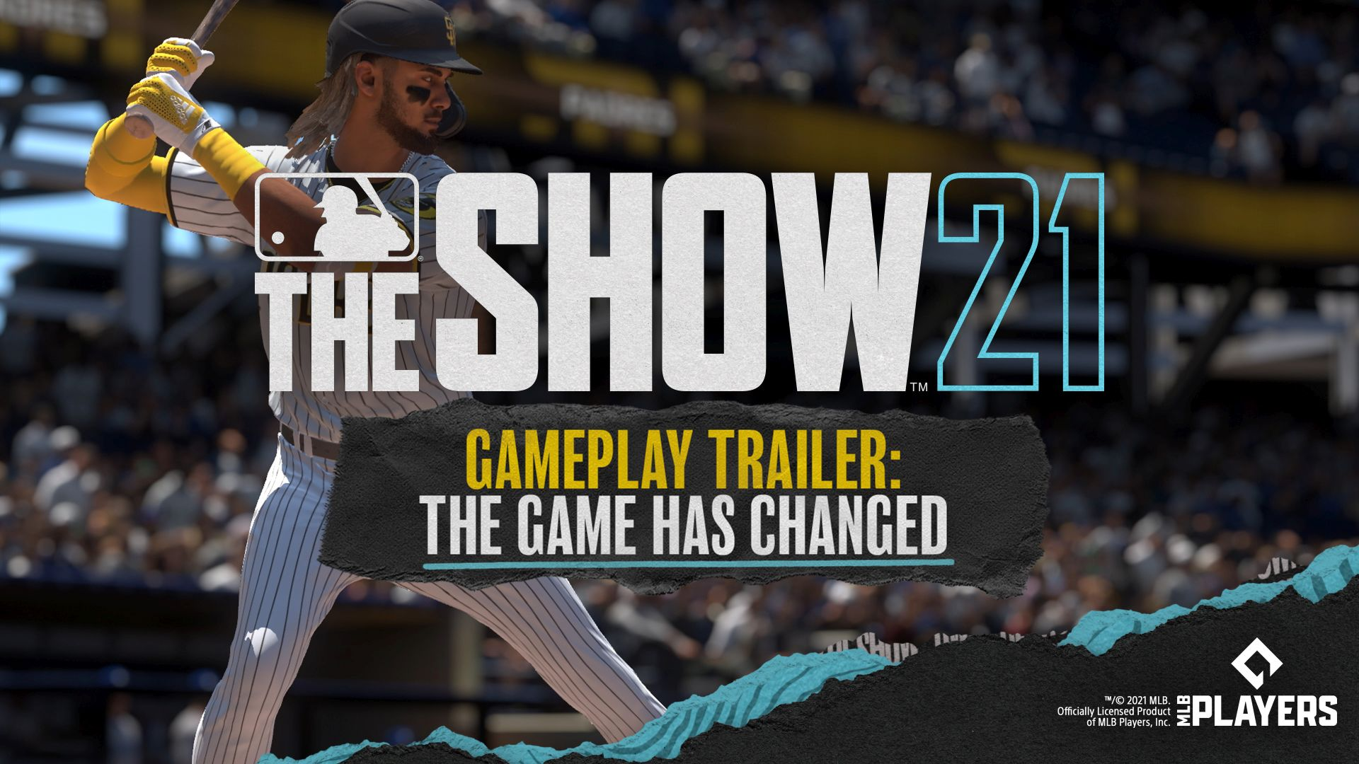 Video For First Look at MLB The Show 21 Gameplay