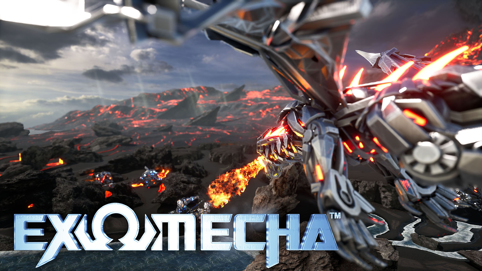 Video For ExoMecha Coming to Xbox Series X|S and Xbox One in August 2021