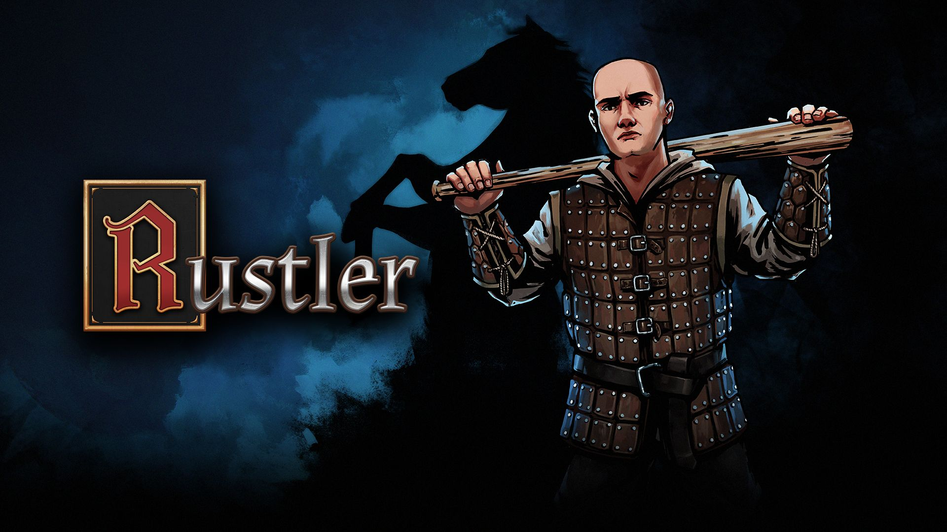 Video For An Absurd Medieval Open World Awaits in Rustler, Coming to Xbox Later this Year