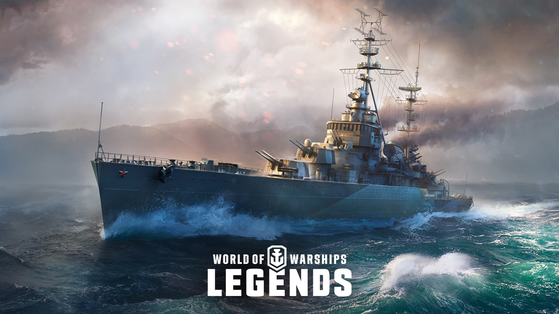 Video For World of Tanks and World of Warships: Legends Deliver New March Updates