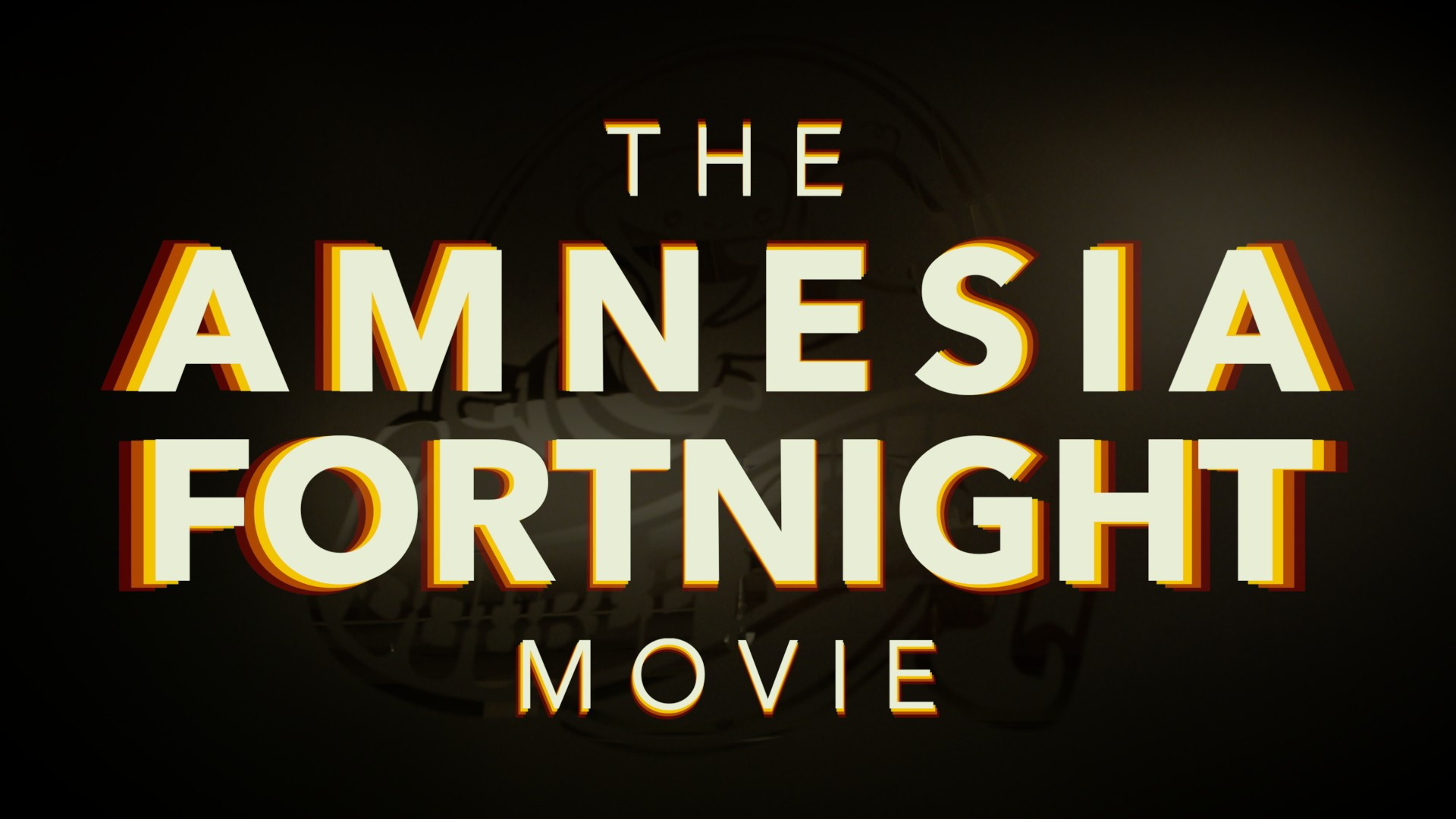 Video For Double Fine's The Amnesia Fortnight Movie Trailer