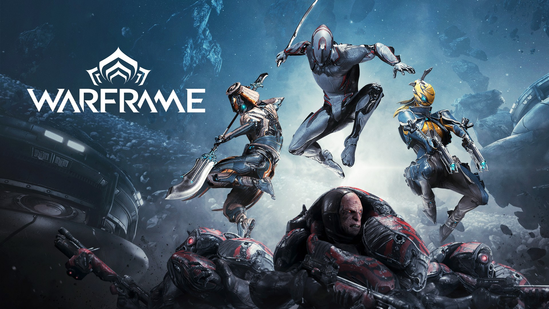 Video For Warframe Now Optimized for Xbox Series X|S and Call of the Tempestarii Update is Live