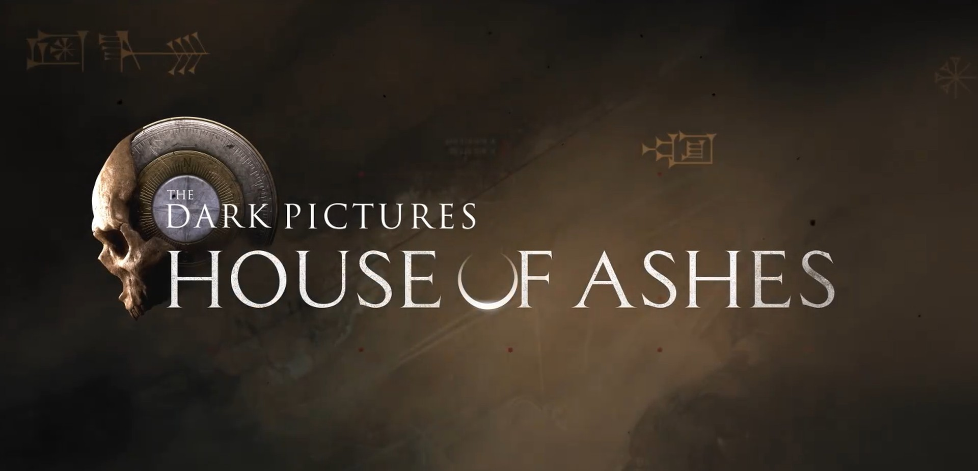 Video For Bringing Horror to History in The Dark Pictures Anthology: House of Ashes