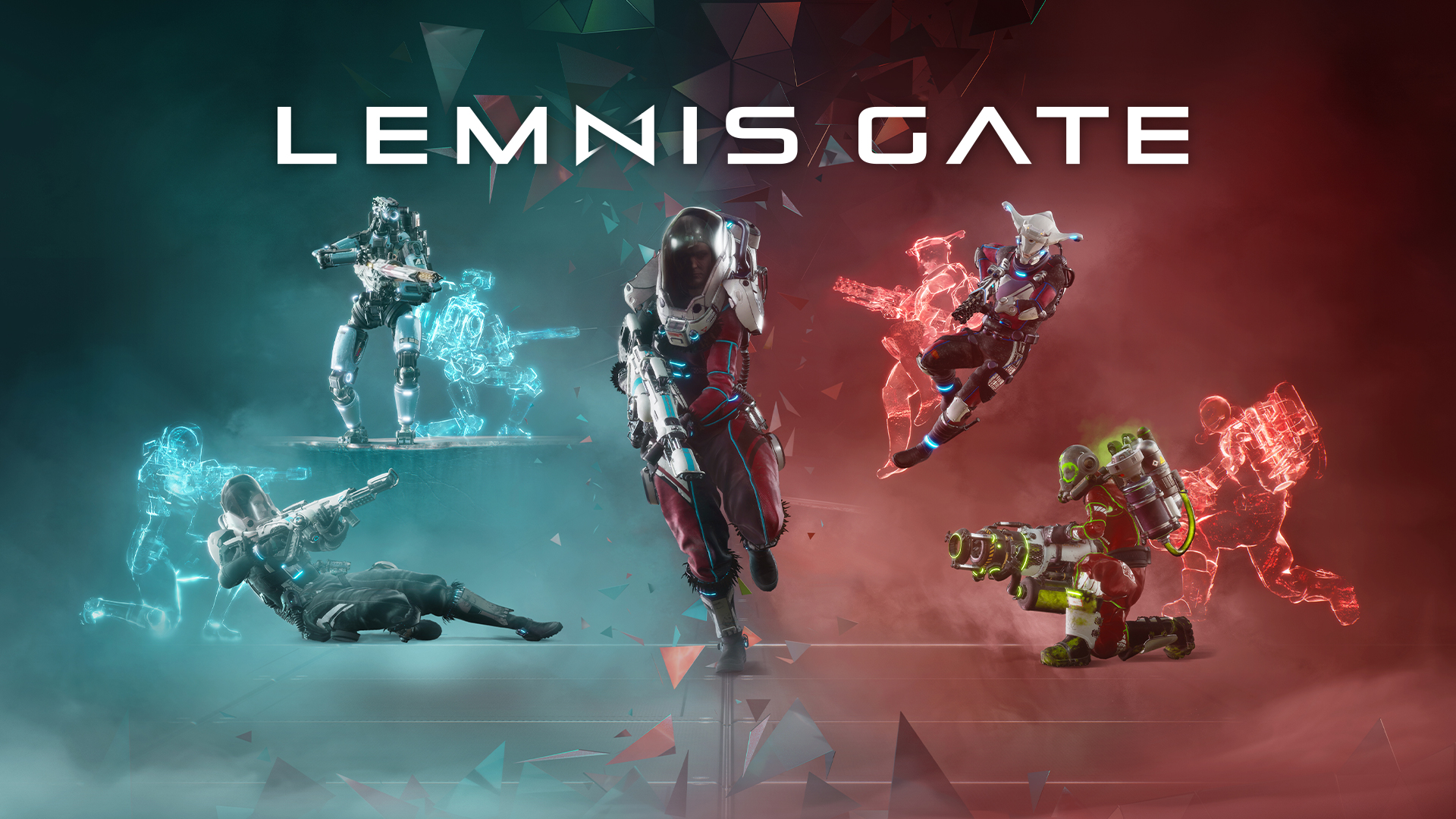 Video For Lemnis Gate Brings Turn-Based, Time-Looping FPS Strategy to Xbox Game Pass This Summer