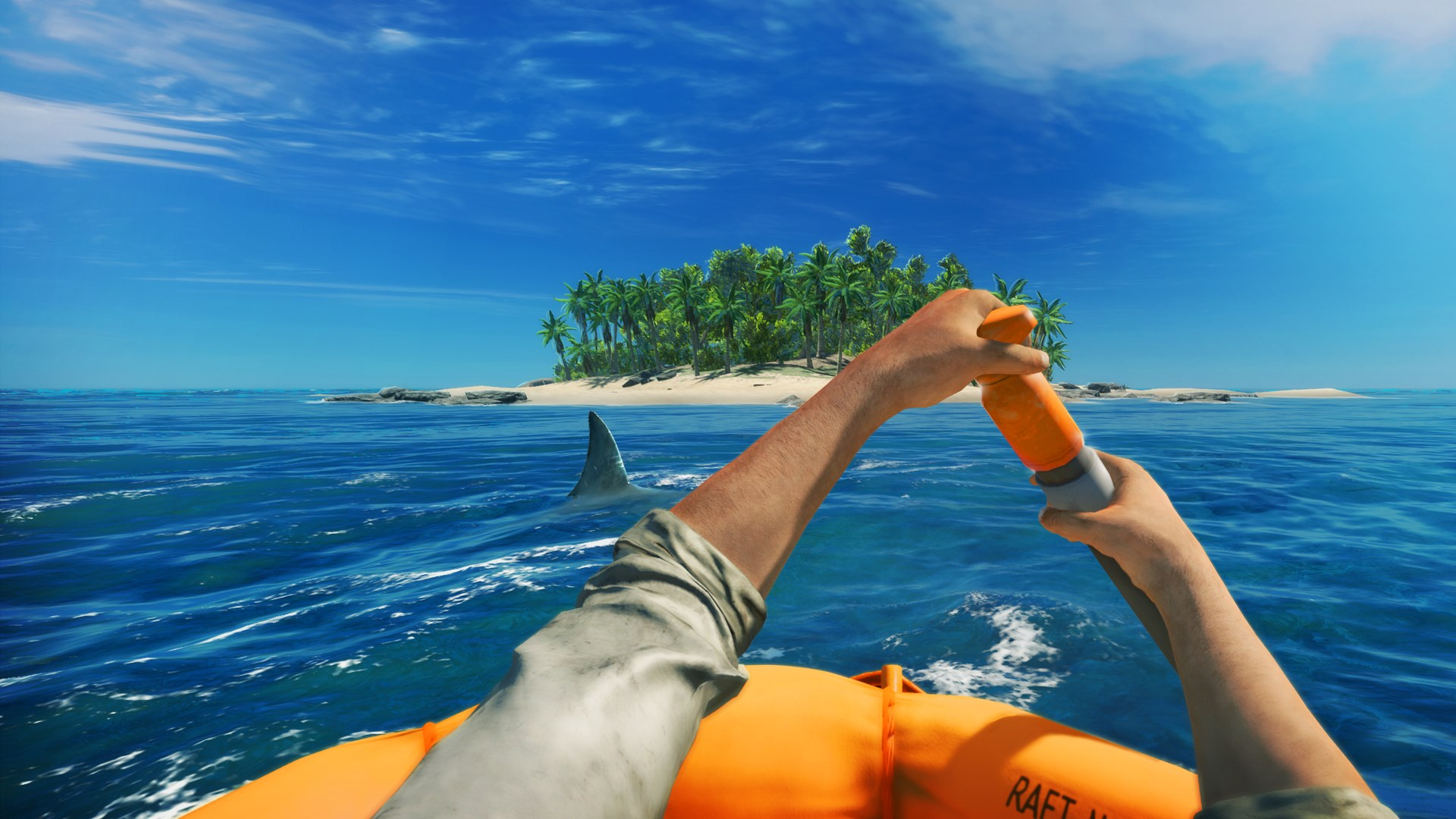 Stranded Deep Xbox Insider Preview