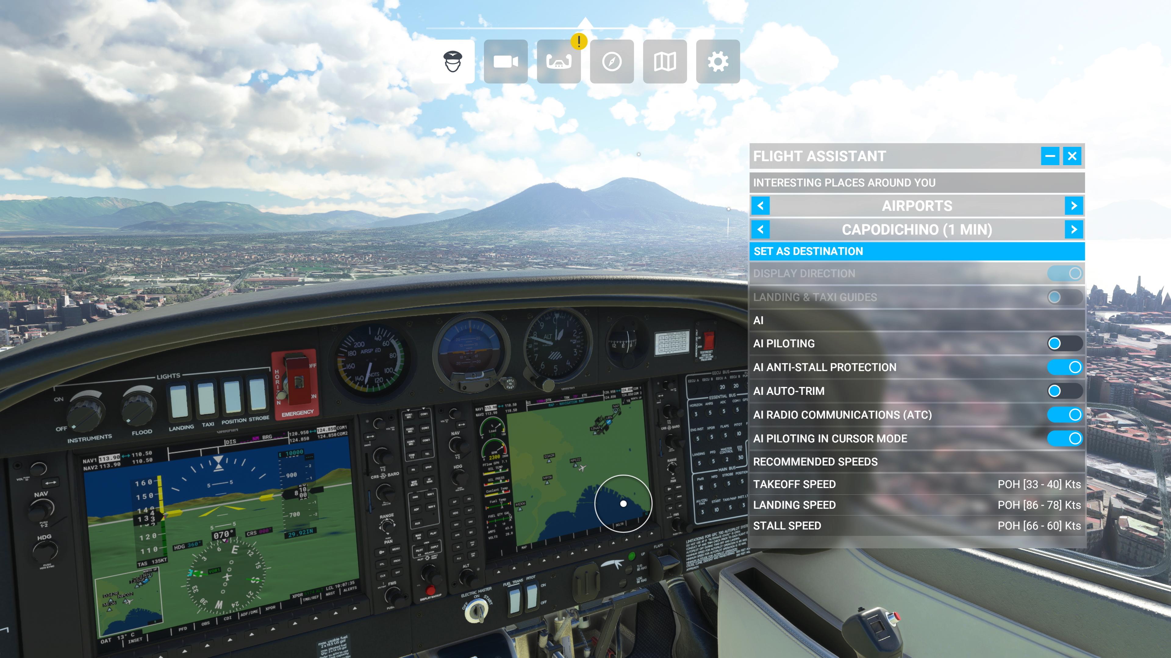 Microsoft Flight Simulator Launch On Xbox Series X|S
