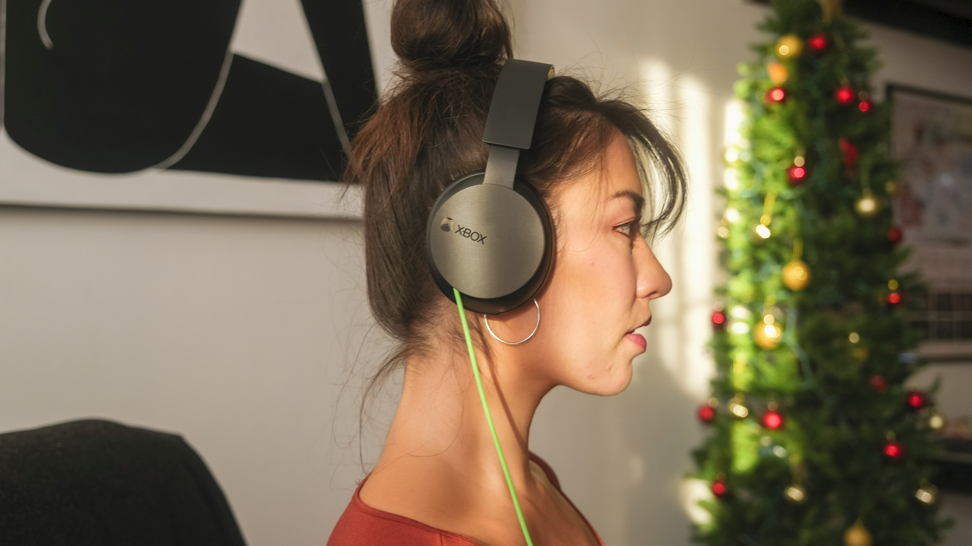 New Xbox Stereo Headset