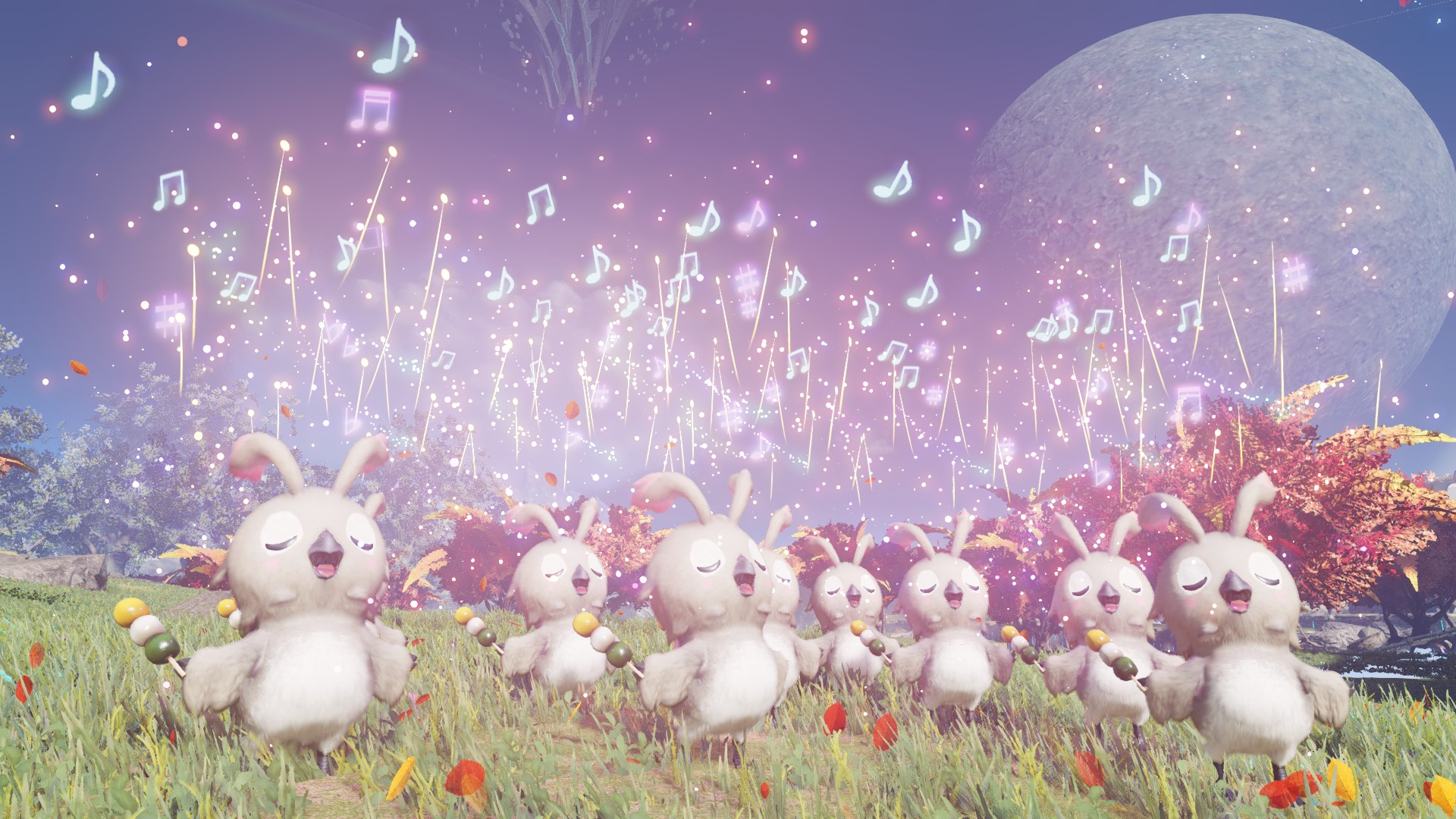 PSO2 New Genesis Announces Sonic Colors: Ultimate Collaboration