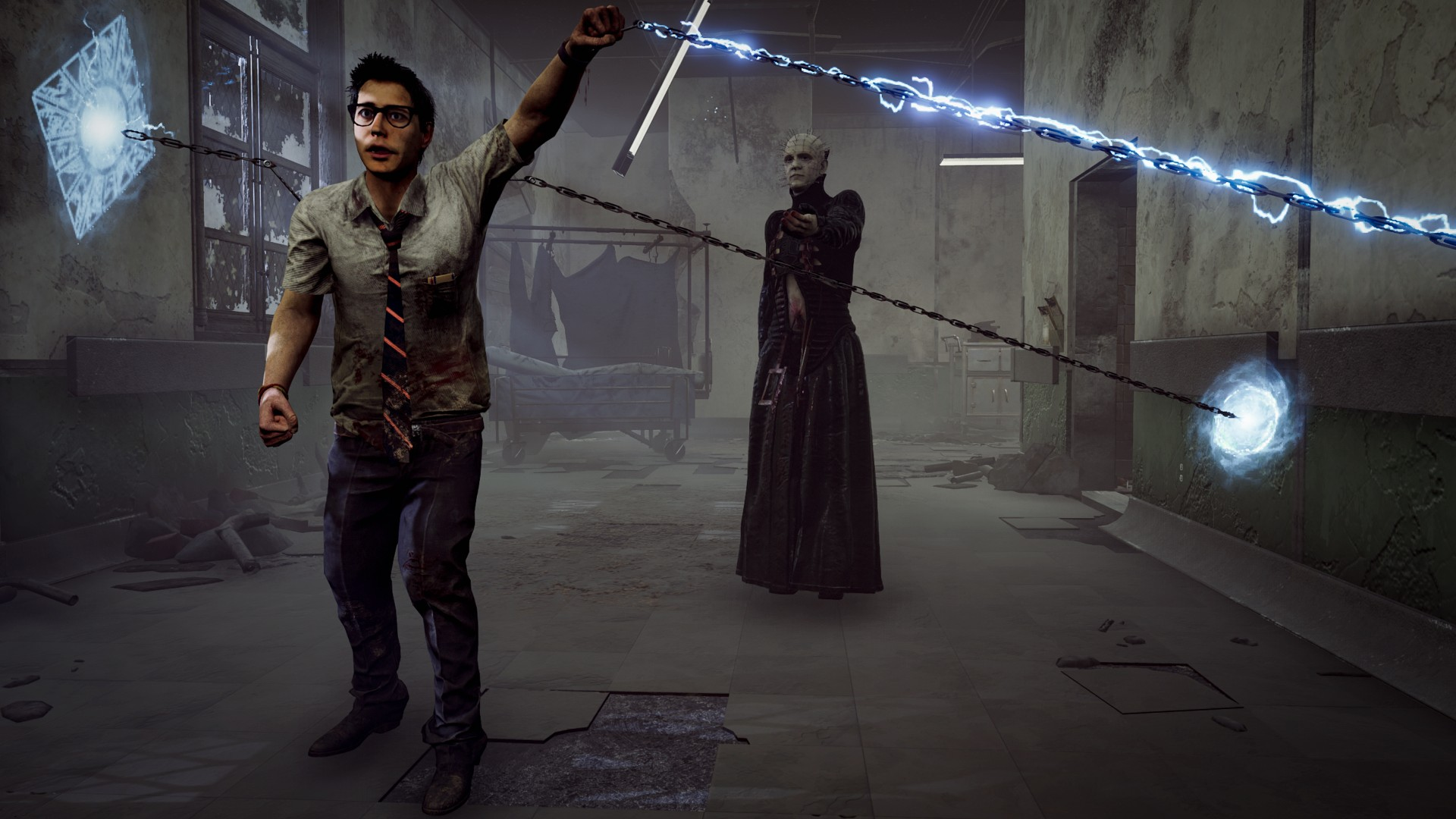 Dead by Daylight's New Hellraiser Chapter