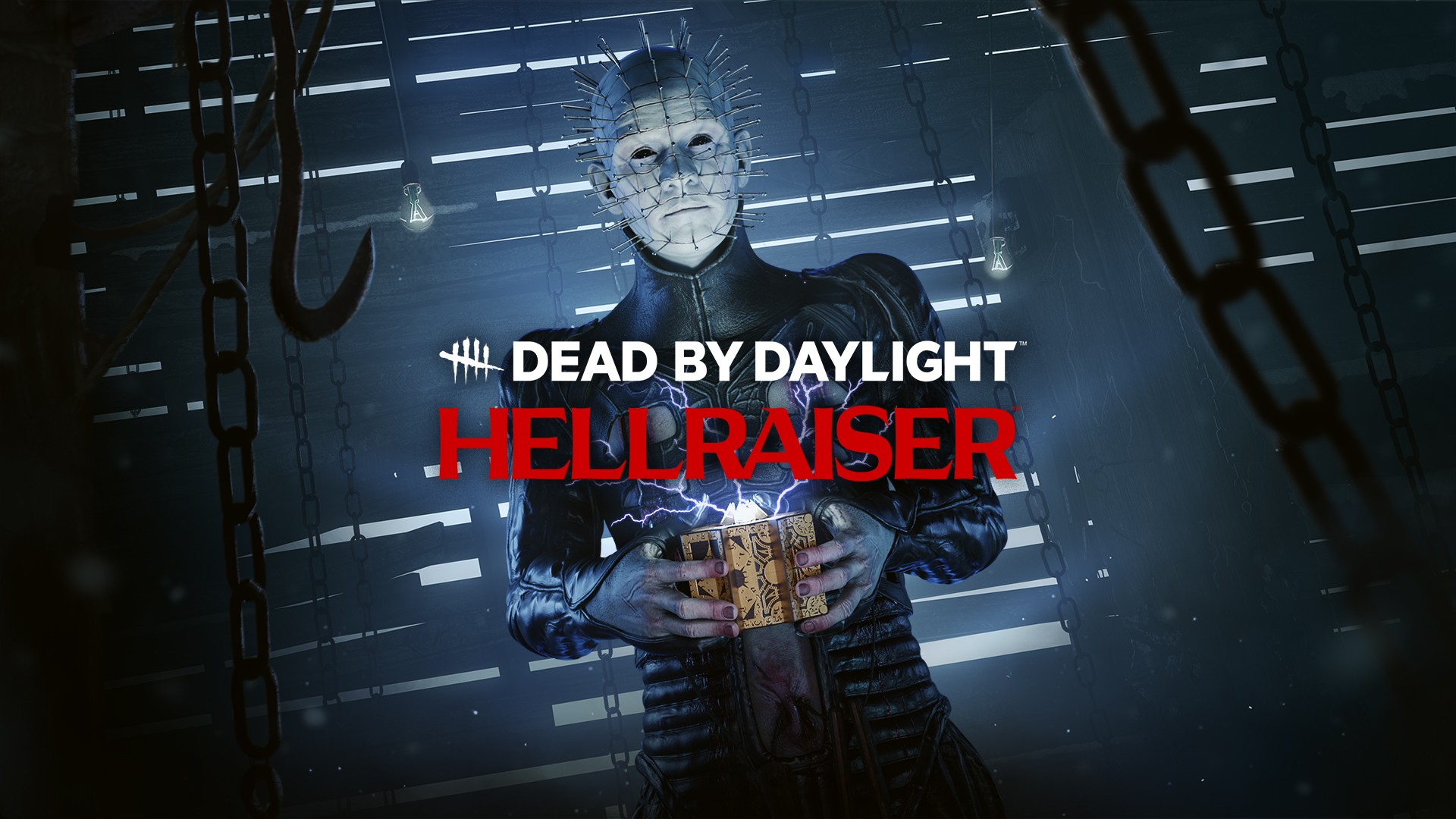 Video For Pinhead Brings the Pain in Dead by Daylight's New Hellraiser Chapter