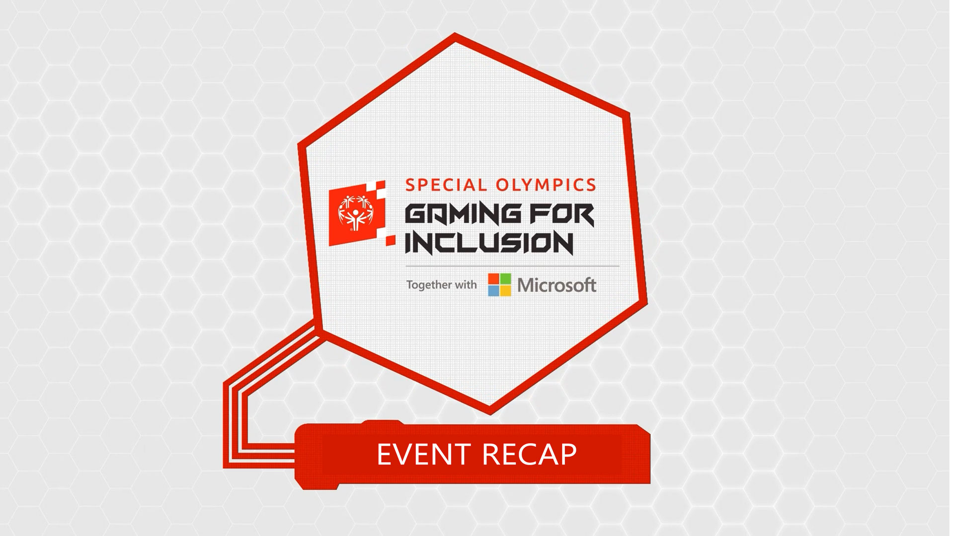 Gaming for Inclusion Event Brings Special Olympics Athletes Together for Esports Fun and Competition -