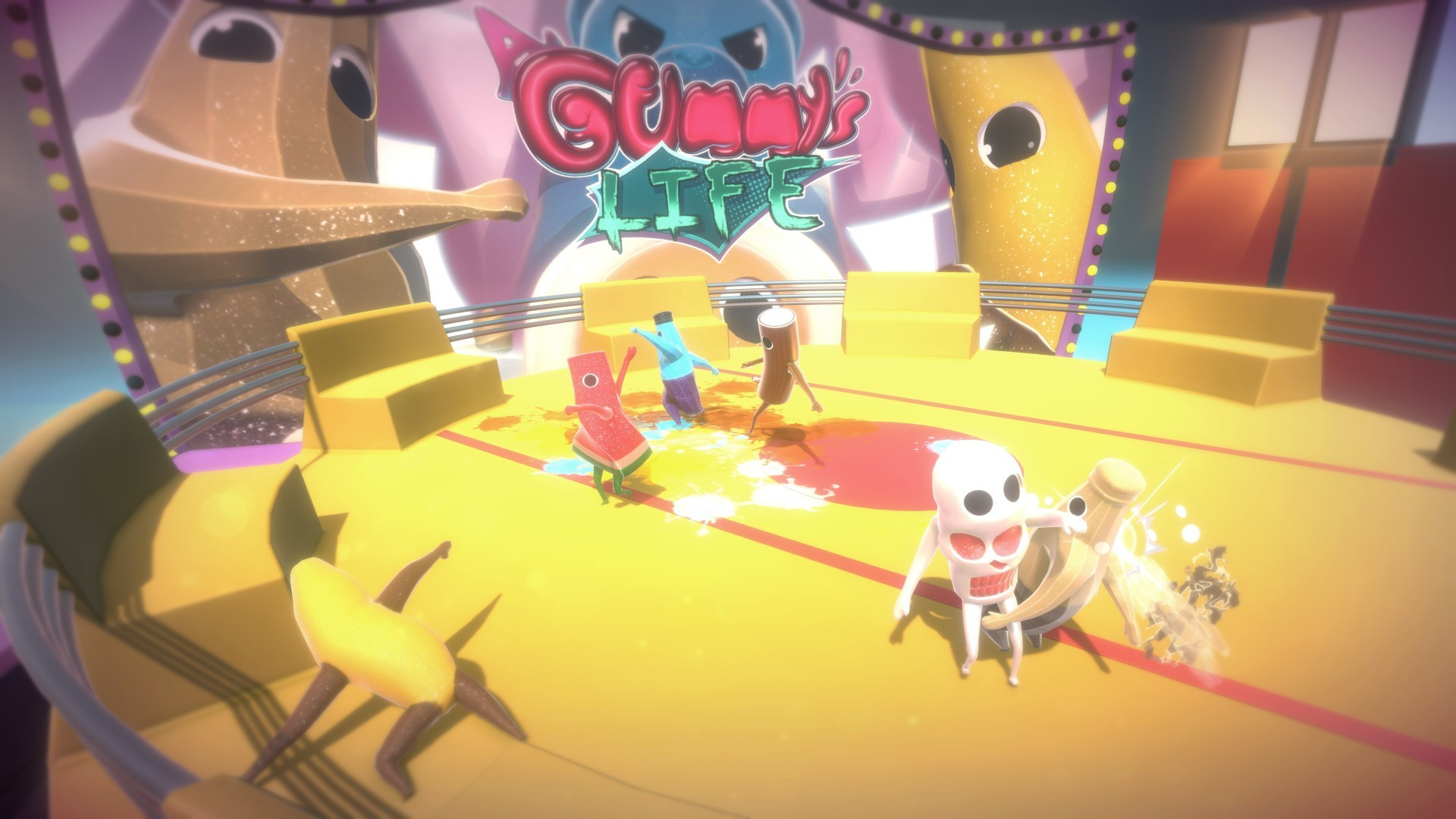 A Gummy's Life – September 24 - Optimized for Xbox Series X|S