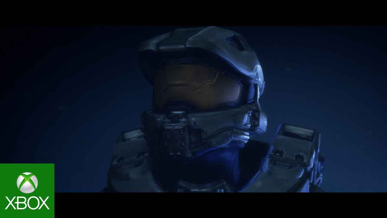 Video For Halo: The Fall of Reach Animated Series Trailer Explores Origins of the Master Chief and Blue Team