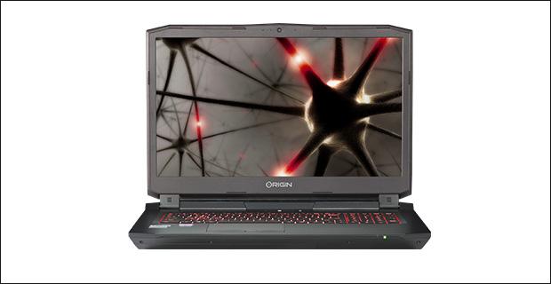Origin Laptop image
