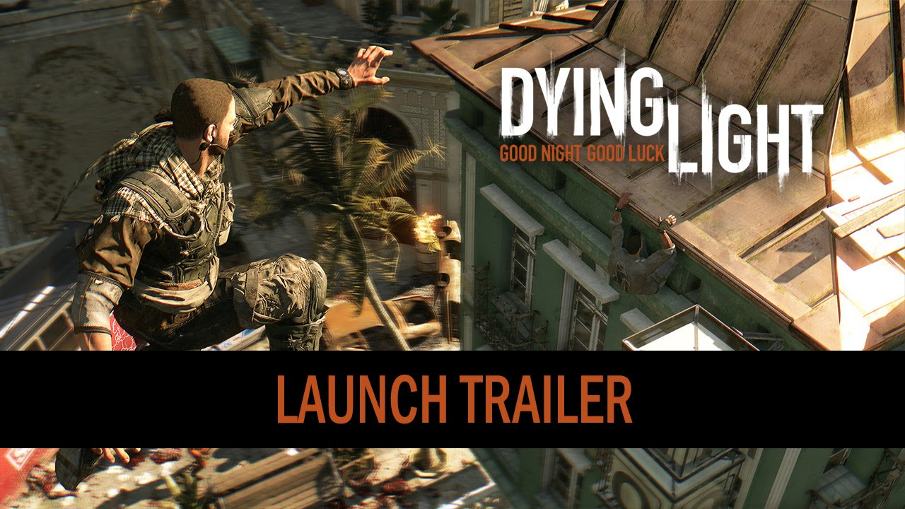 Video For Five Reasons We're Loving Dying Light