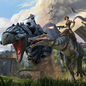 Video For From a Basic Shack to a Complex Fortress, Homestead Continues to Evolve ARK's Way of Life