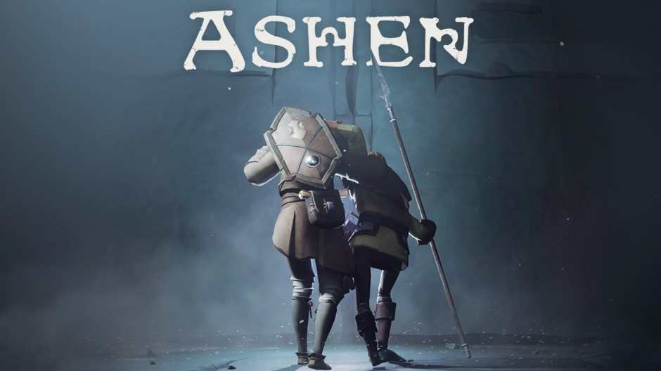 Ashen Hero Image